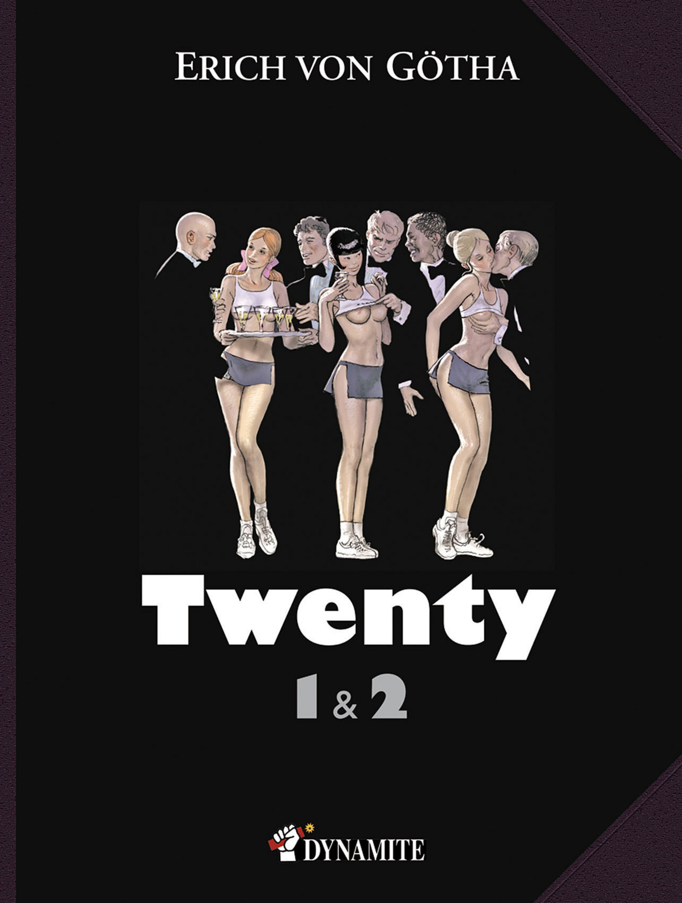 Twenty - Tomes 1 et 2