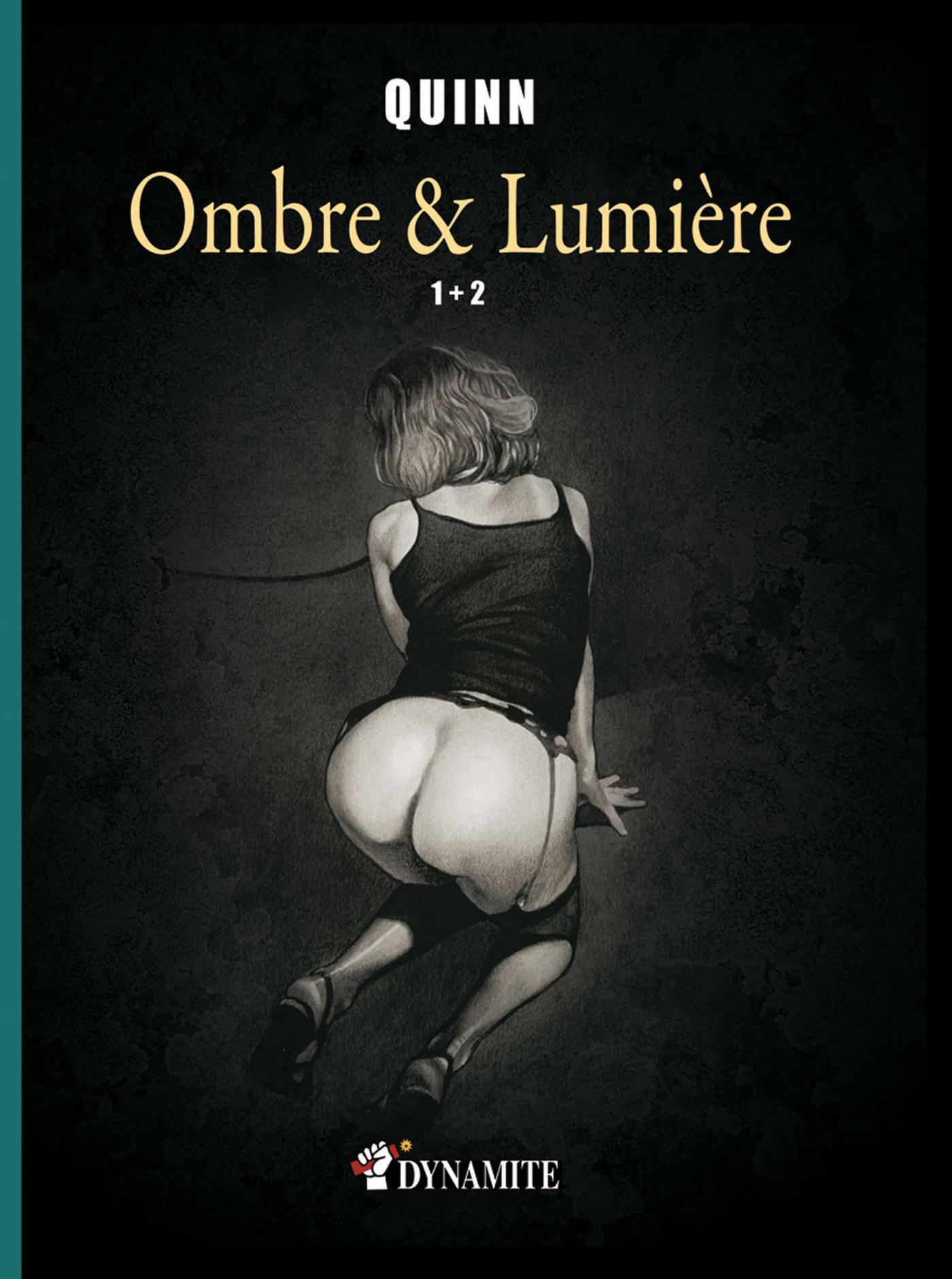 Ombre & lumière - Tomes 1 et 2
