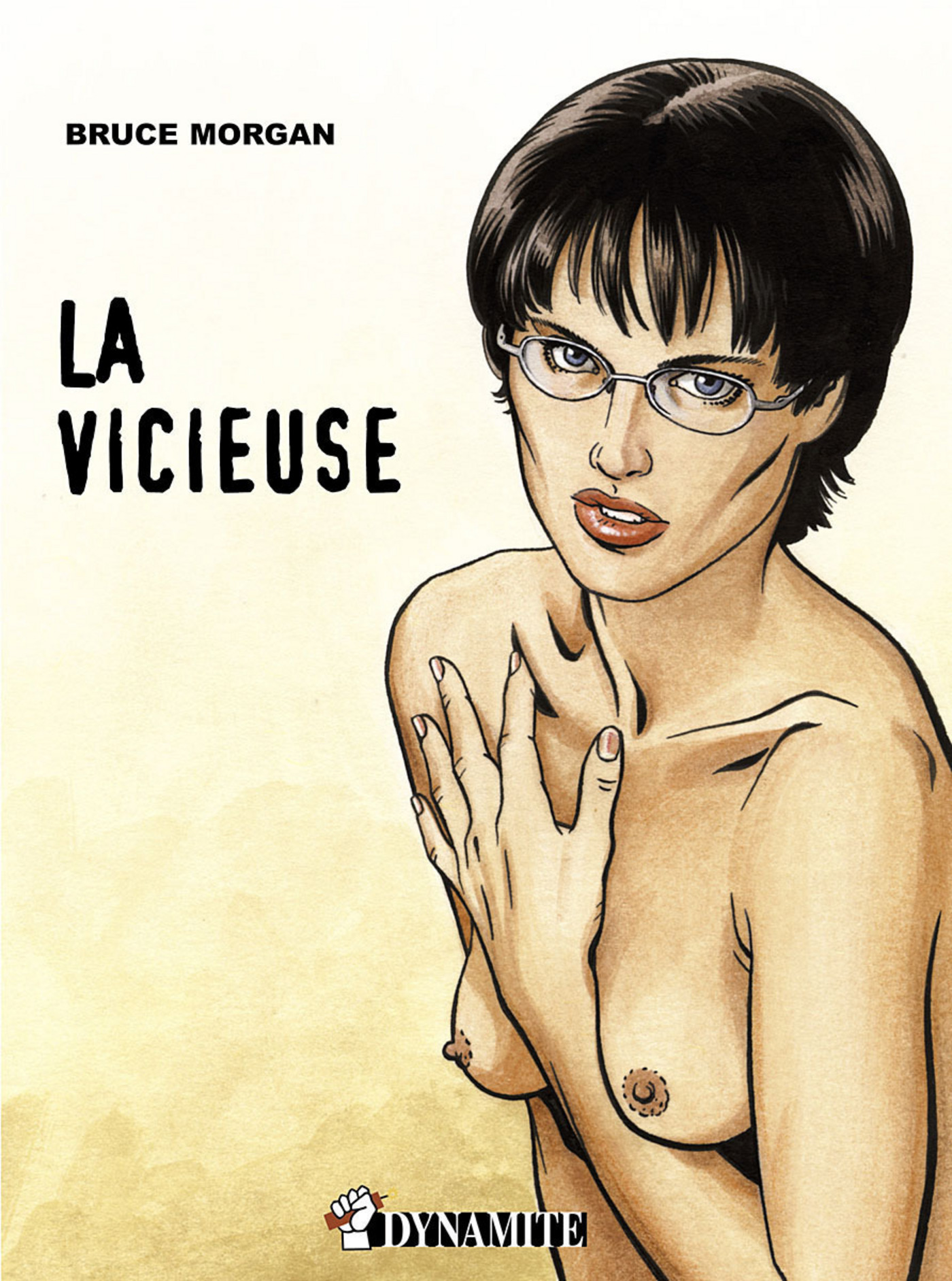 La vicieuse (ebook)