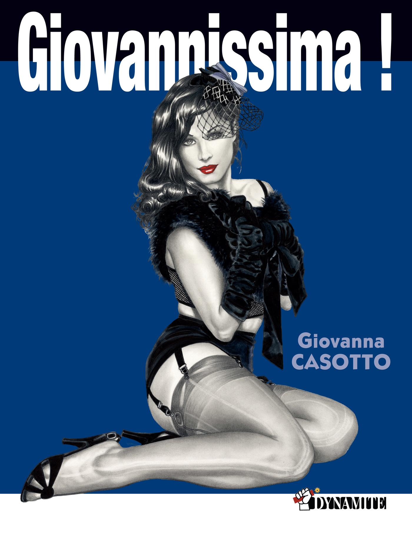 Giovannissima !