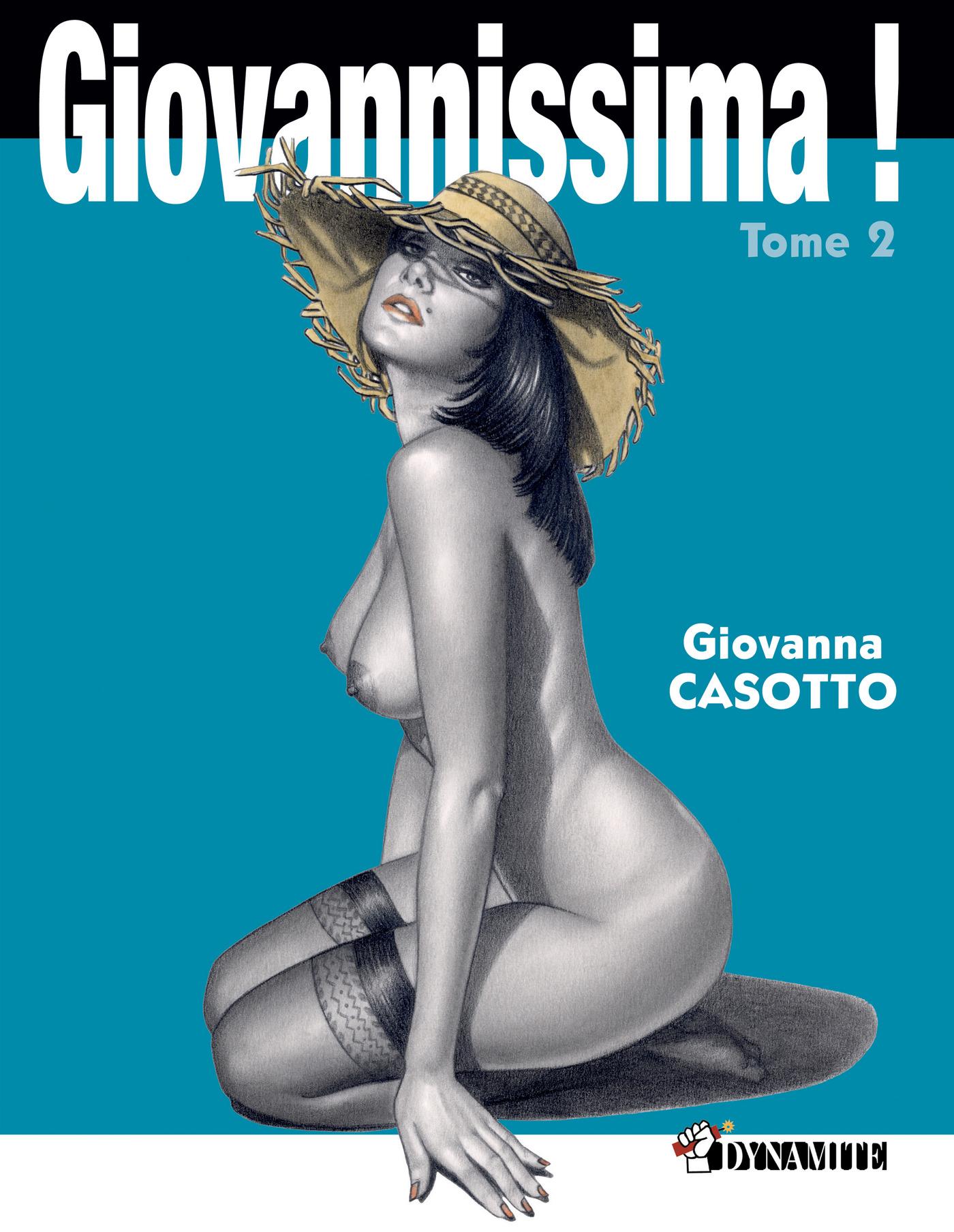 Giovannissima - tome 2