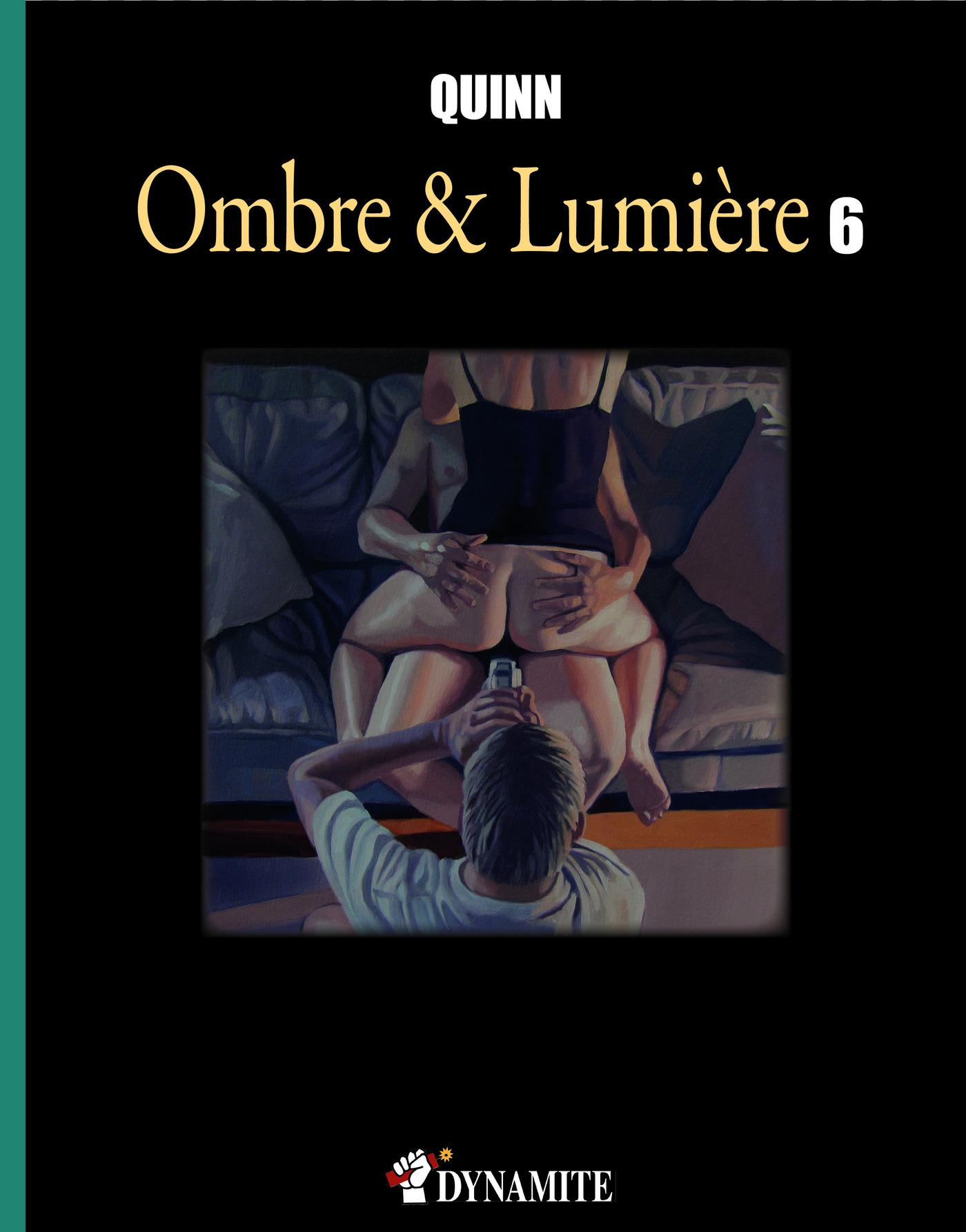 Ombre & Lumière - tome 6