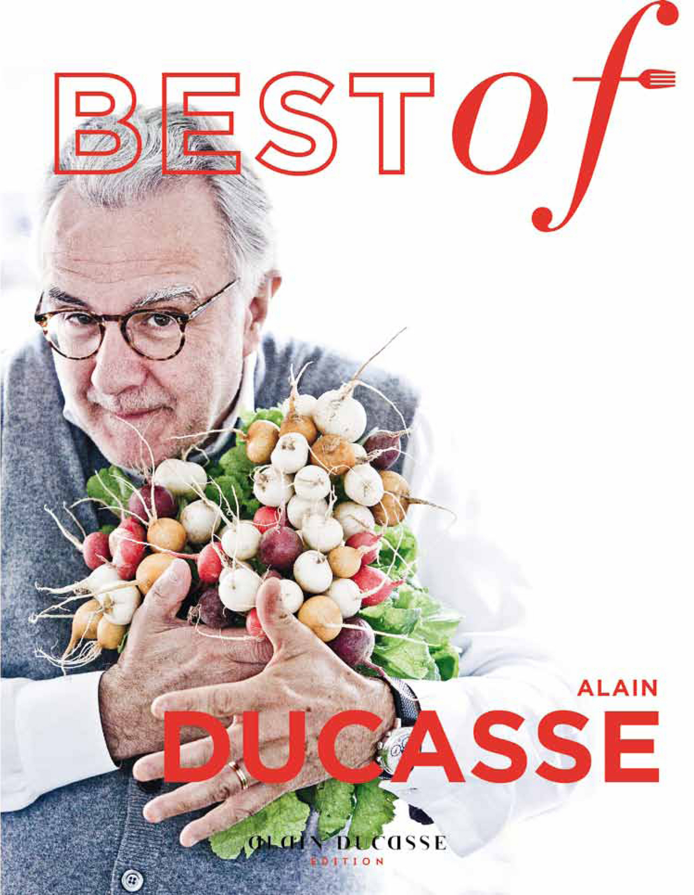 Best Of Alain Ducasse (ebook)