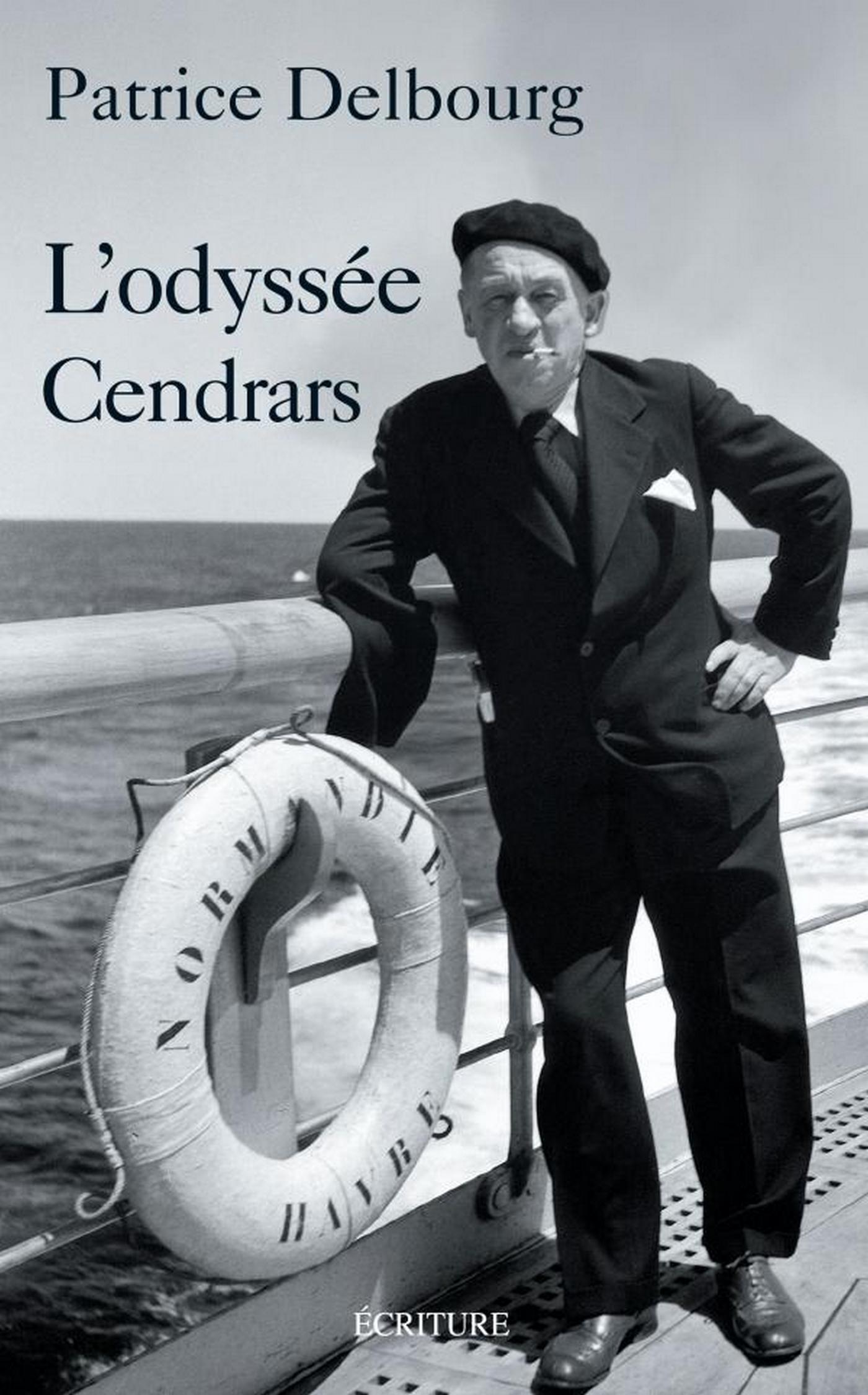 L'odyssée Cendrars