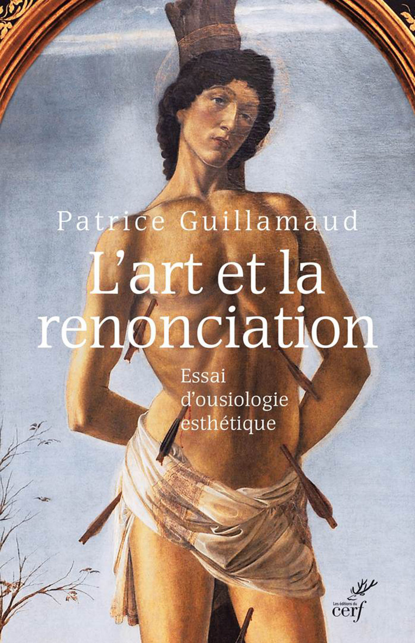 L'ART ET LA RENONCIATION