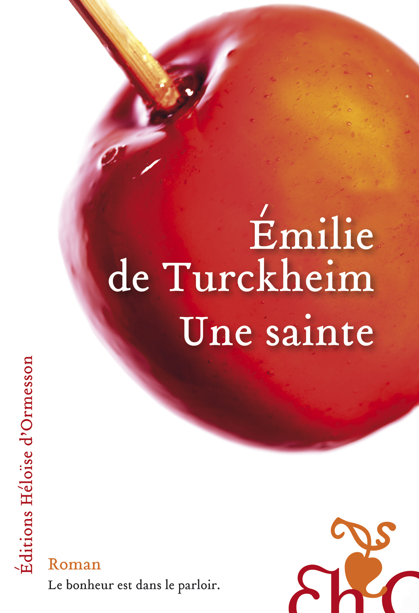 Une sainte (ebook)