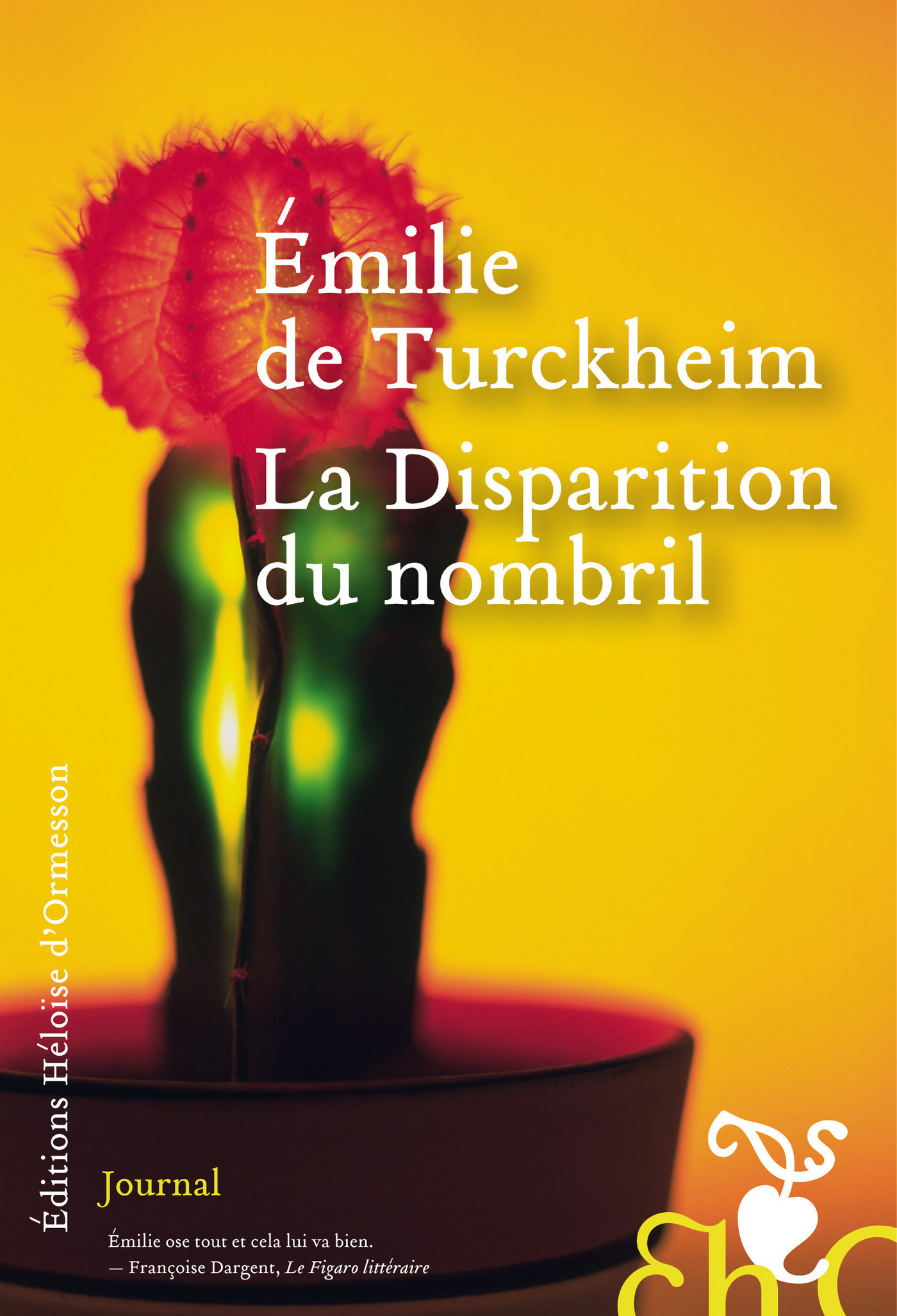 La Disparition du nombril (ebook)