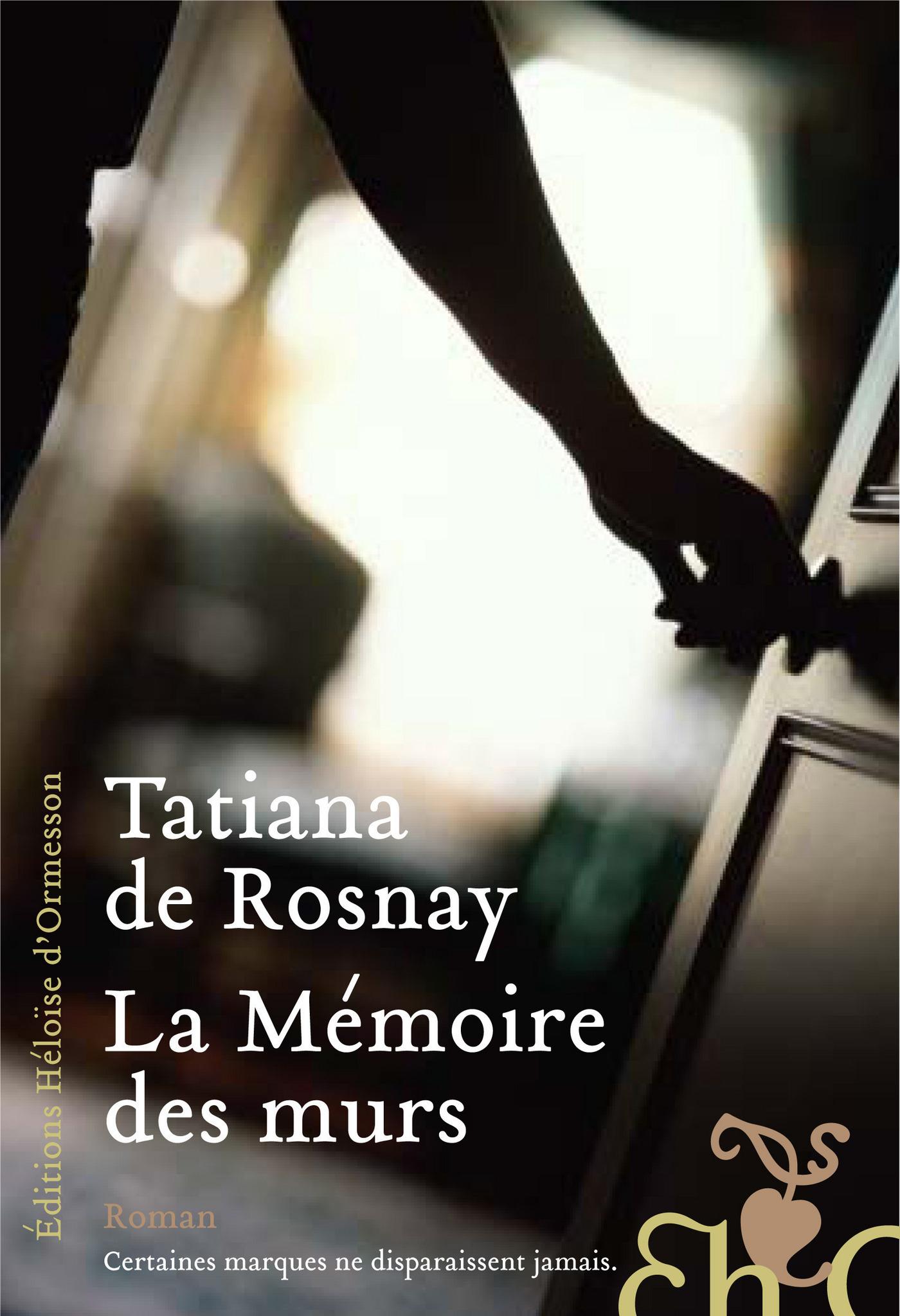 La mémoire des murs (ebook)