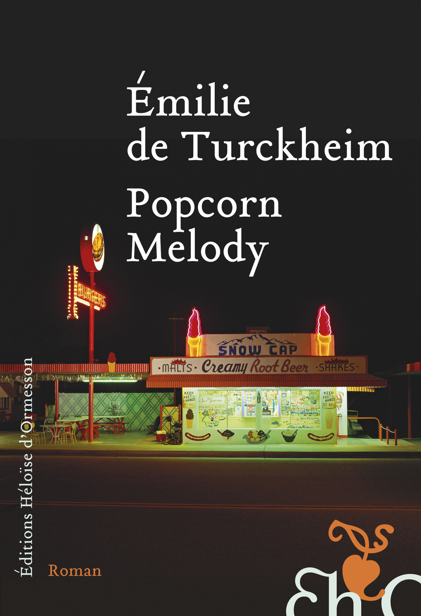 Popcorn Melody (ebook)