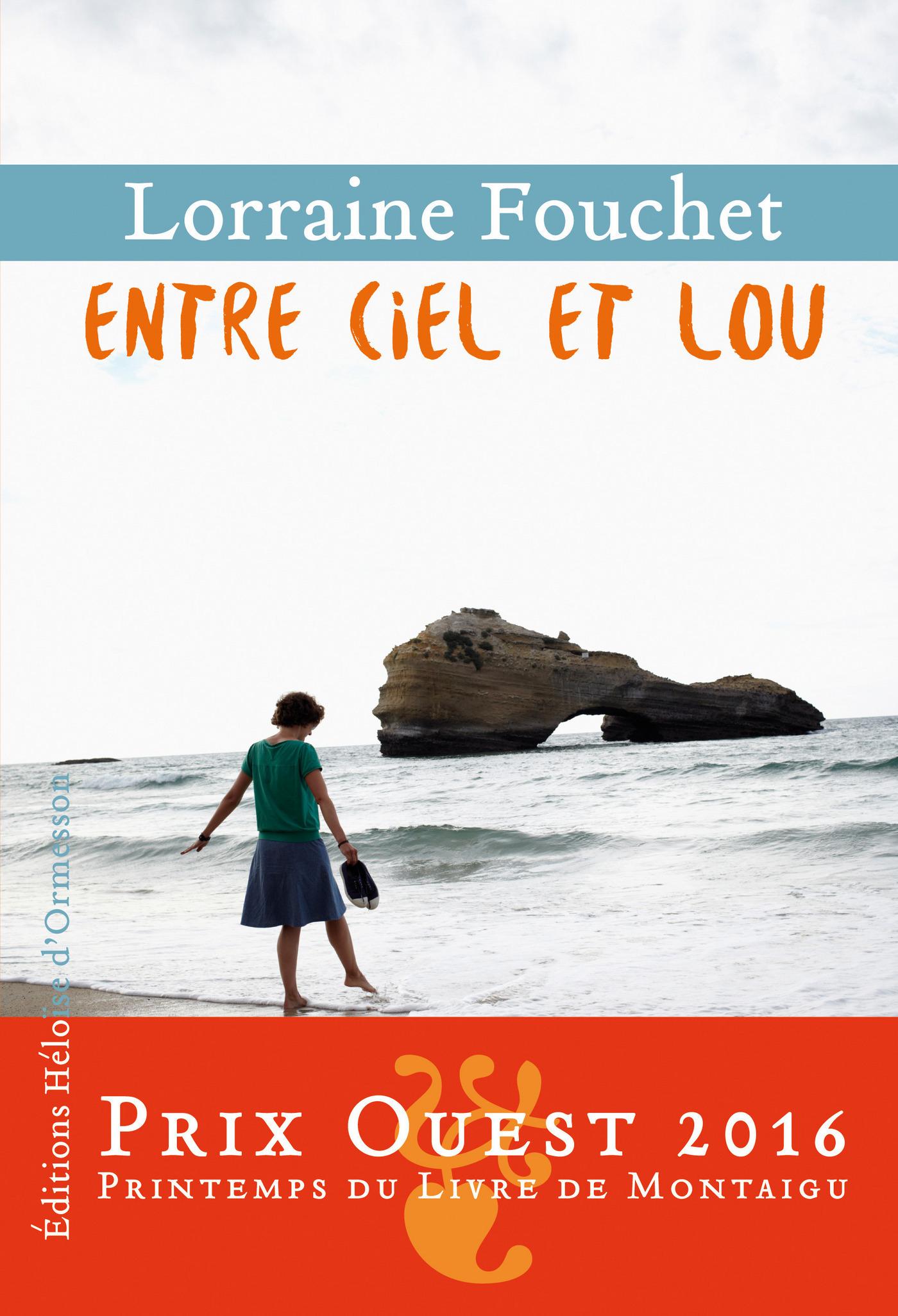 Entre ciel et Lou (ebook)