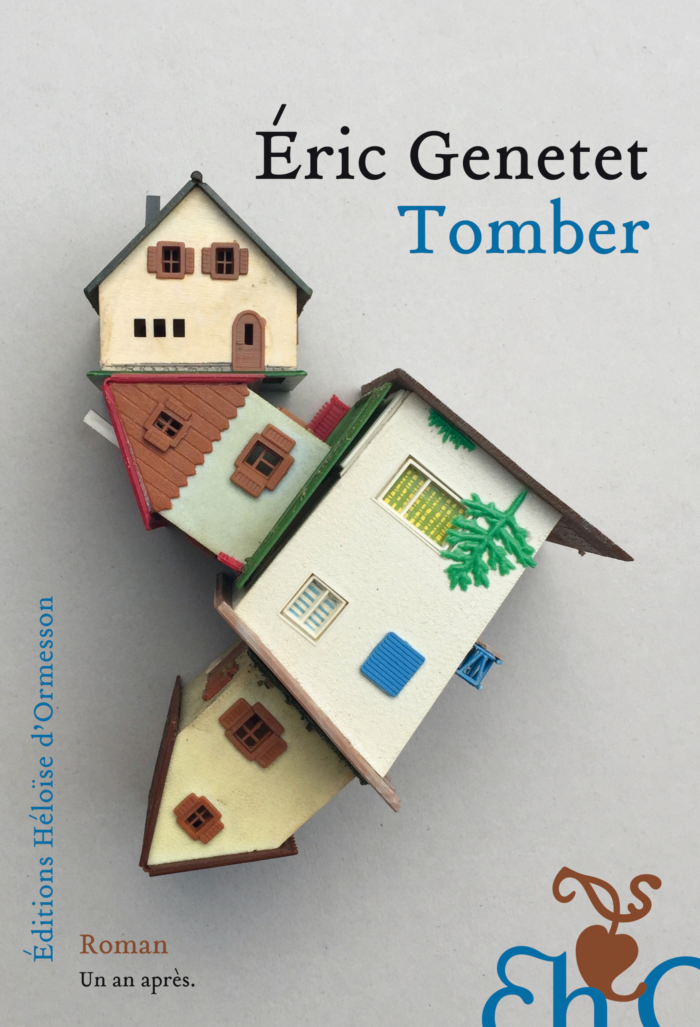 Tomber (ebook)