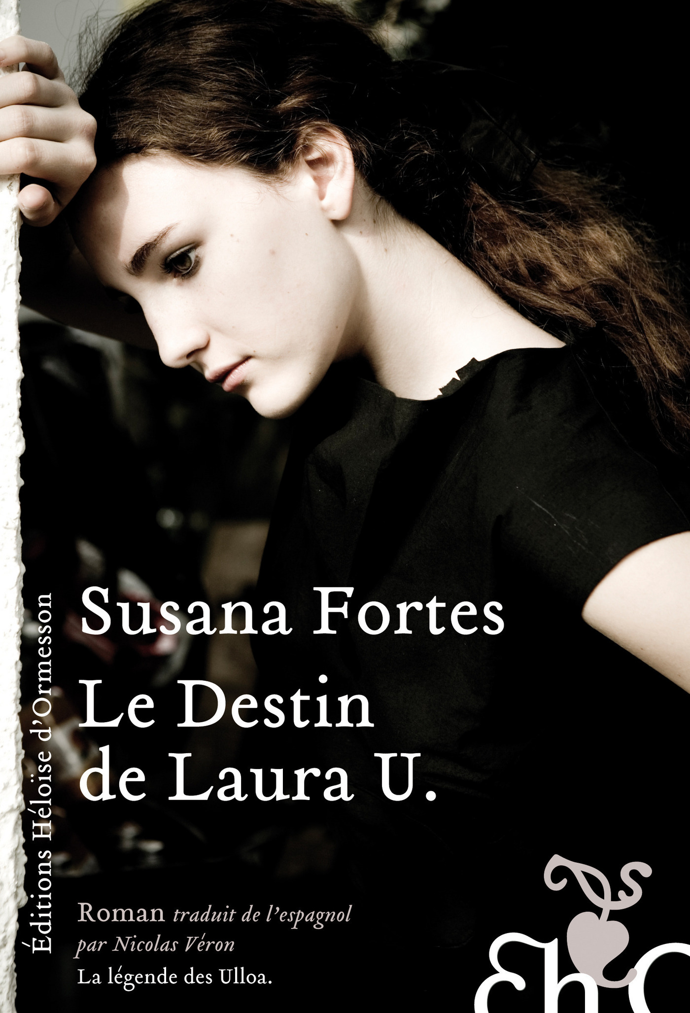 Le Destin de Laura U. (ebook)