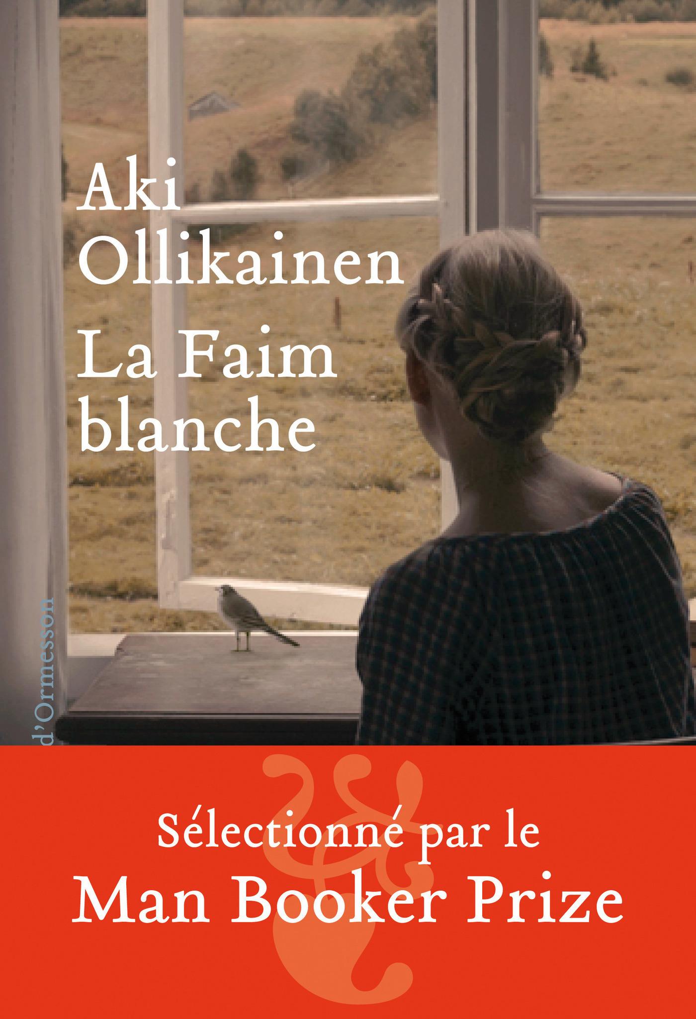La Faim blanche (ebook)