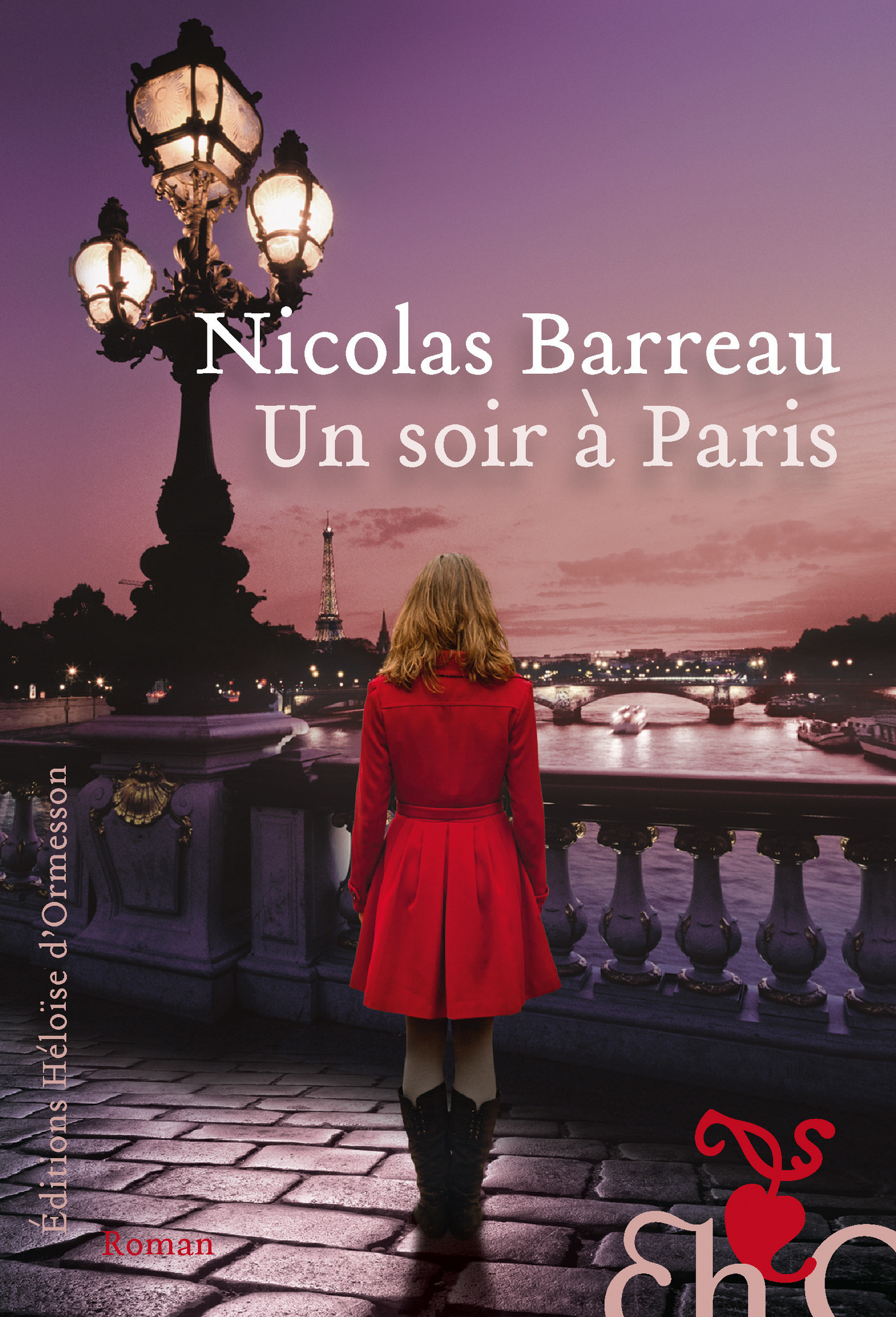 Un soir à Paris (ebook)