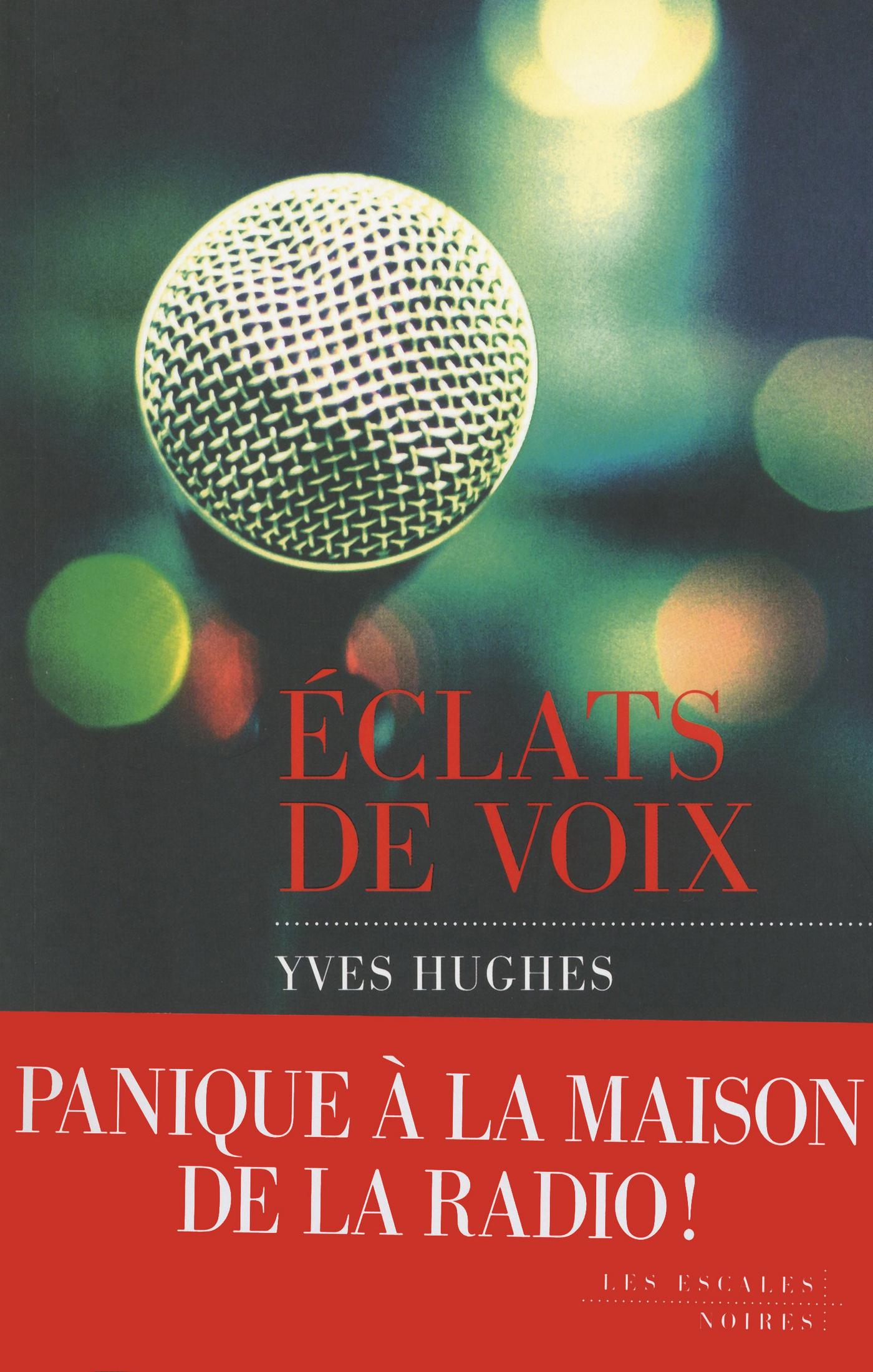 Eclats de voix (ebook)