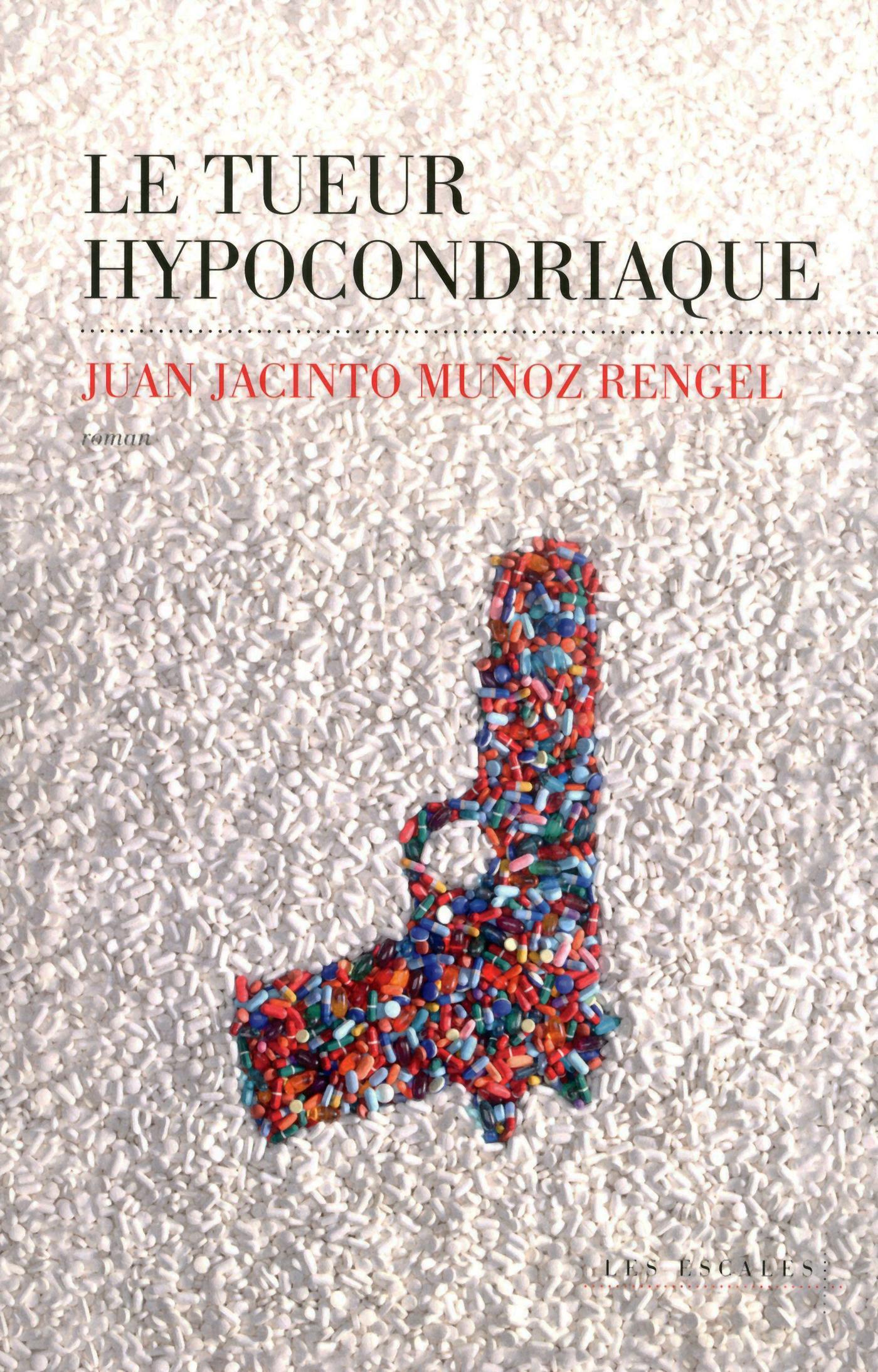Le Tueur hypocondriaque (ebook)