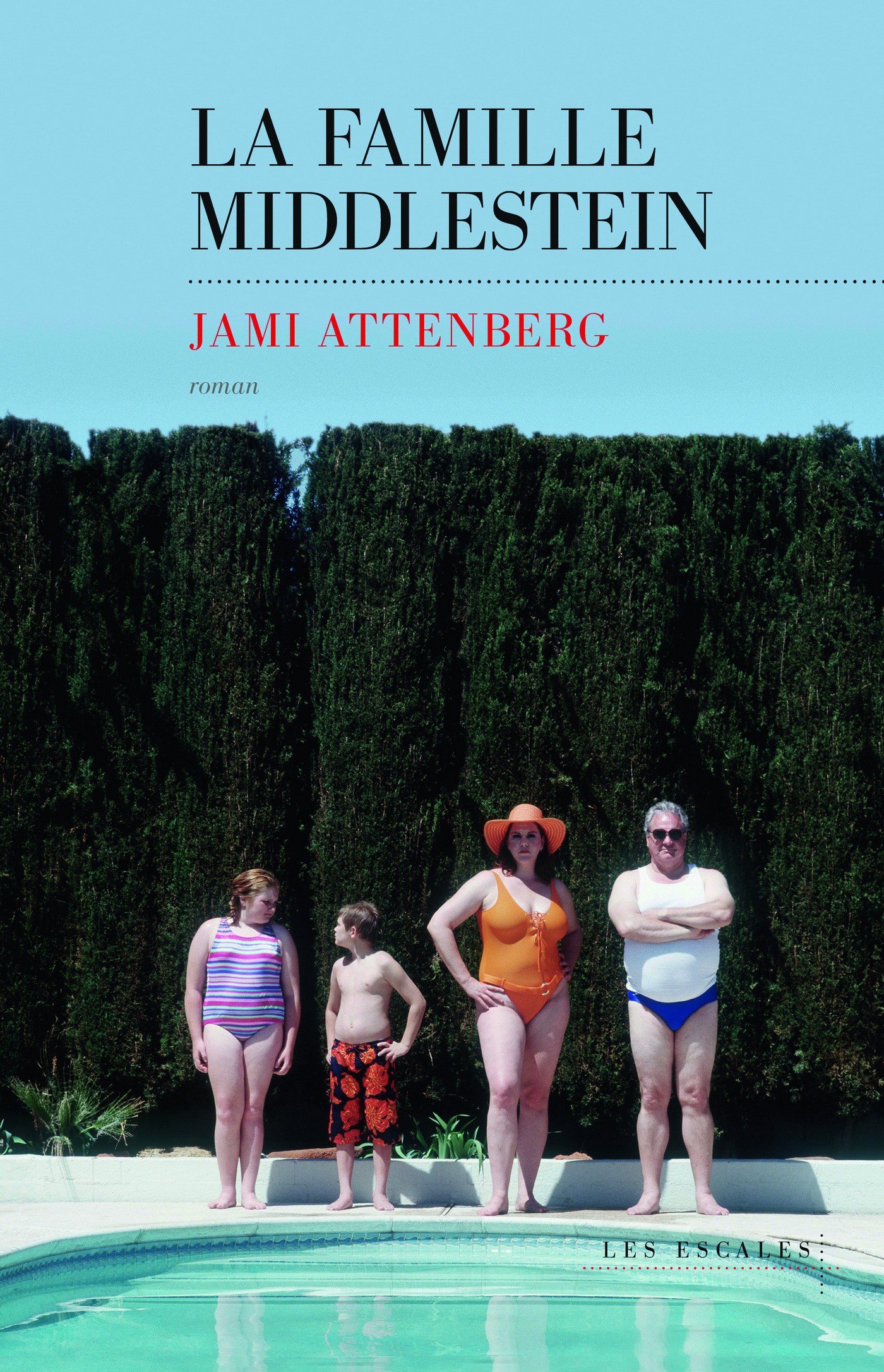 La Famille Middlestein (ebook)