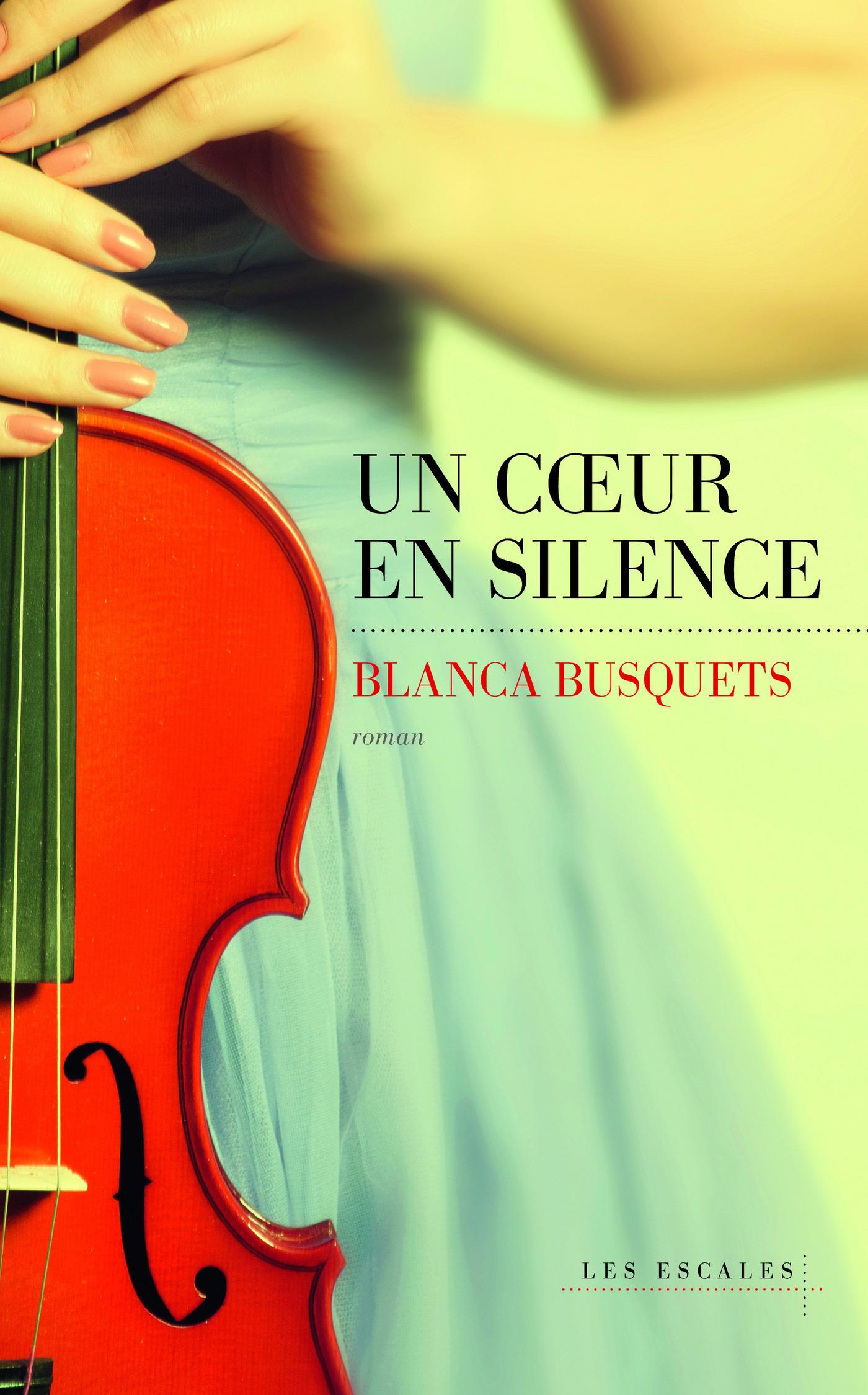 Un coeur en silence (ebook)