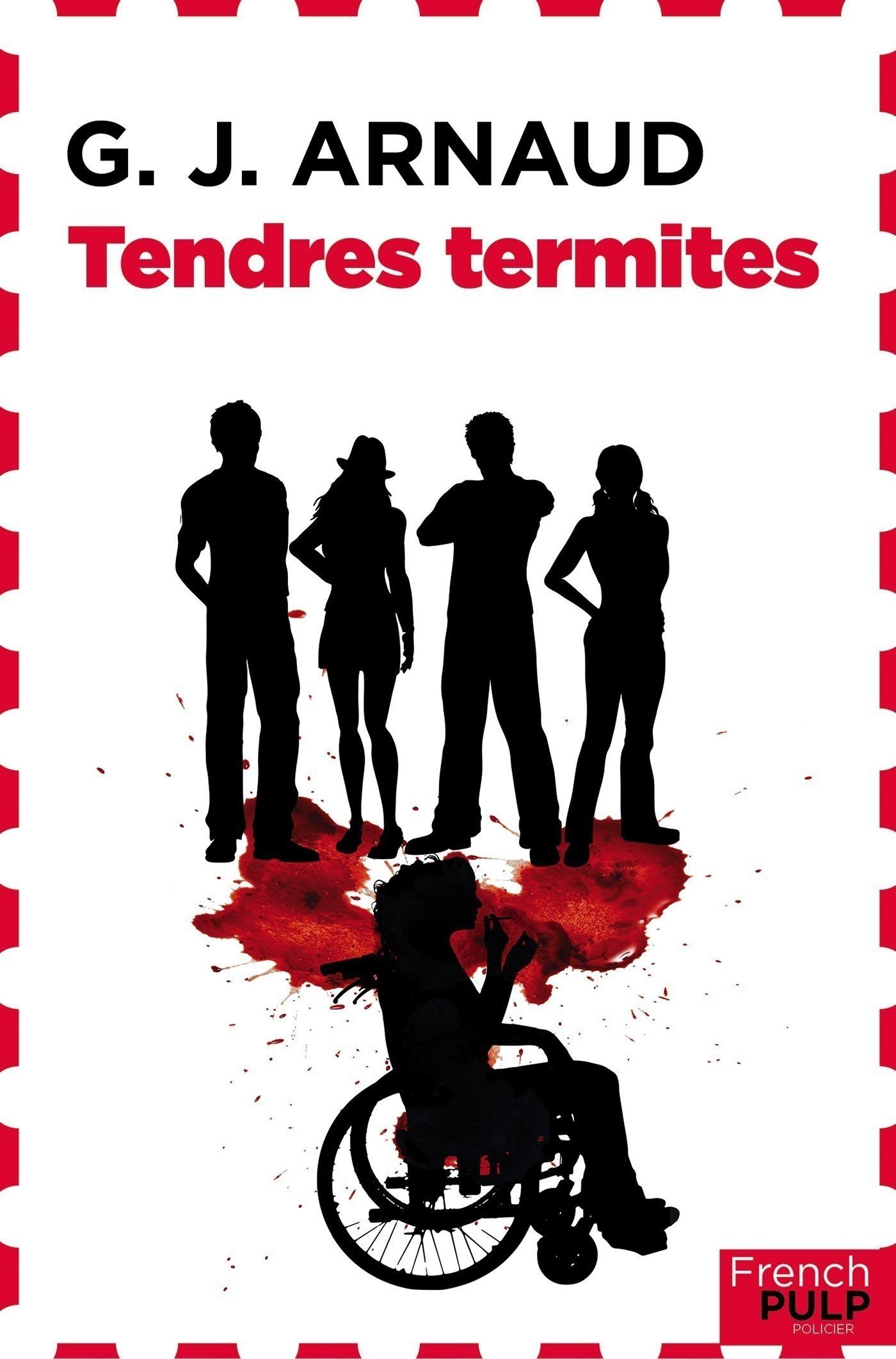 Tendres termites