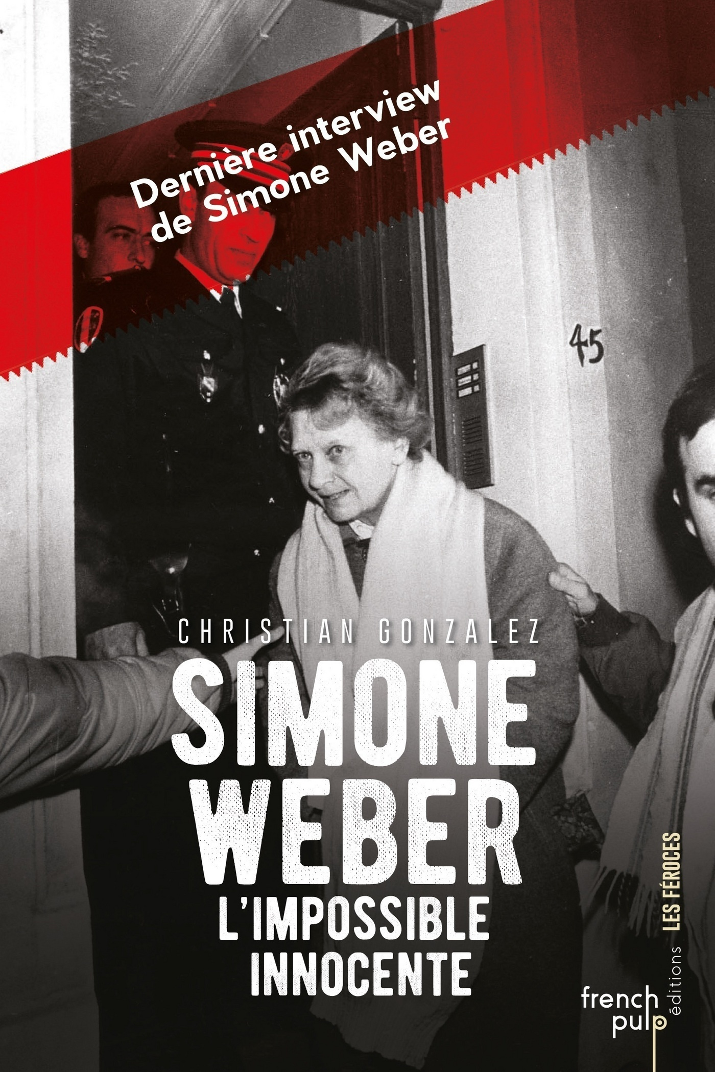 L'affaire Simone Weber