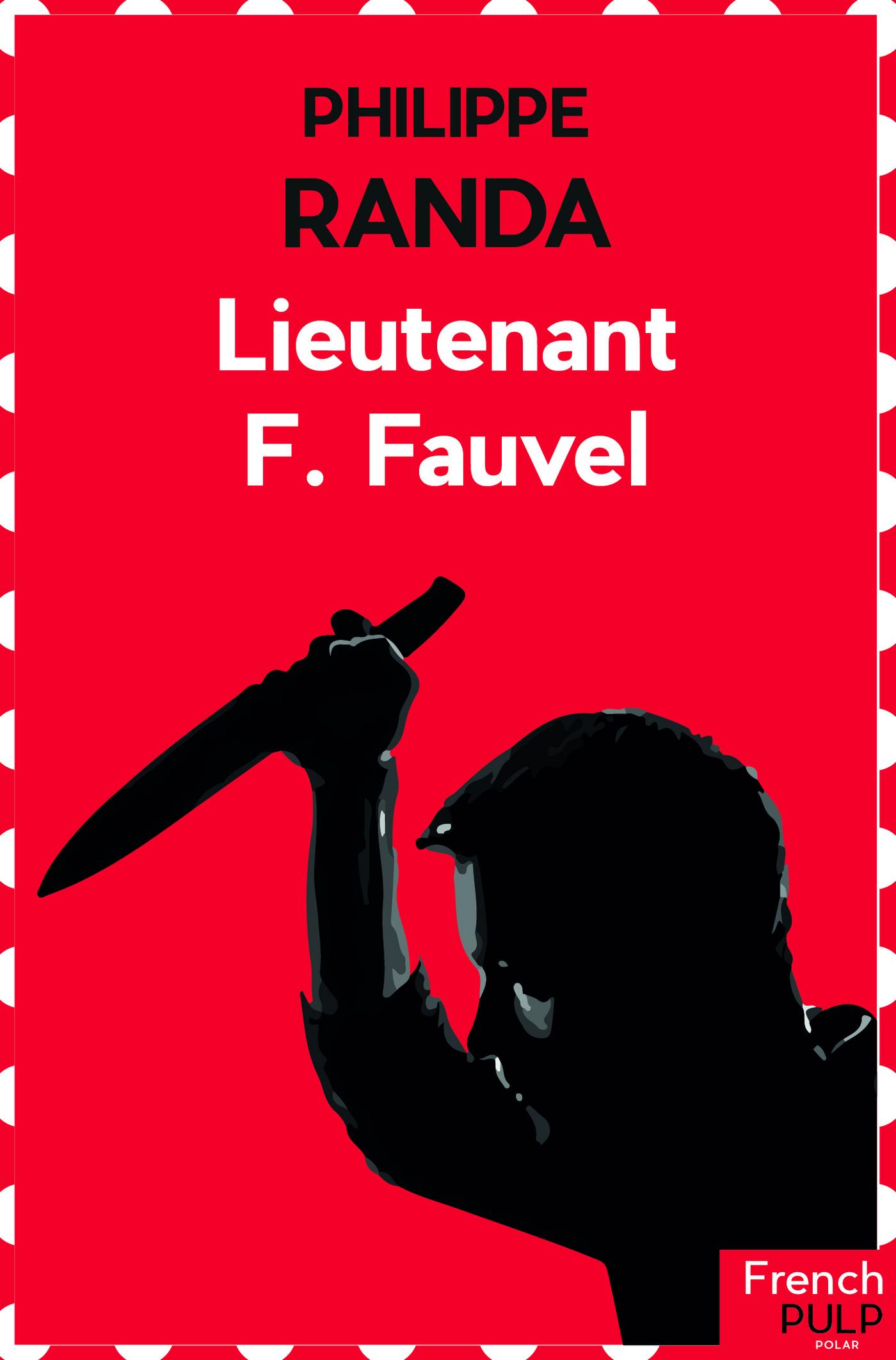 Lieutenant F. Fauvel