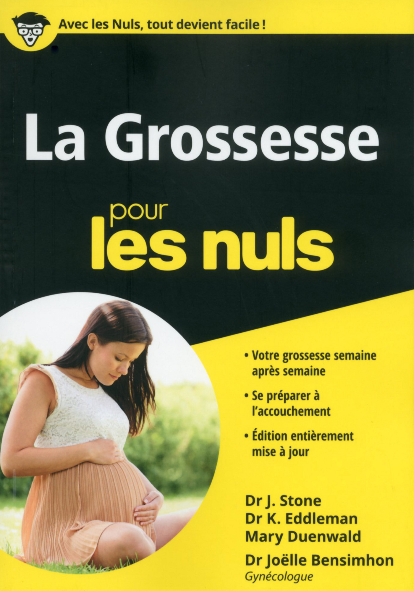 La Grossesse pour les Nuls poche (ebook)