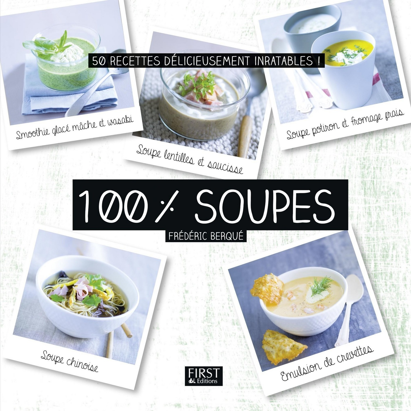 100 % soupes (ebook)
