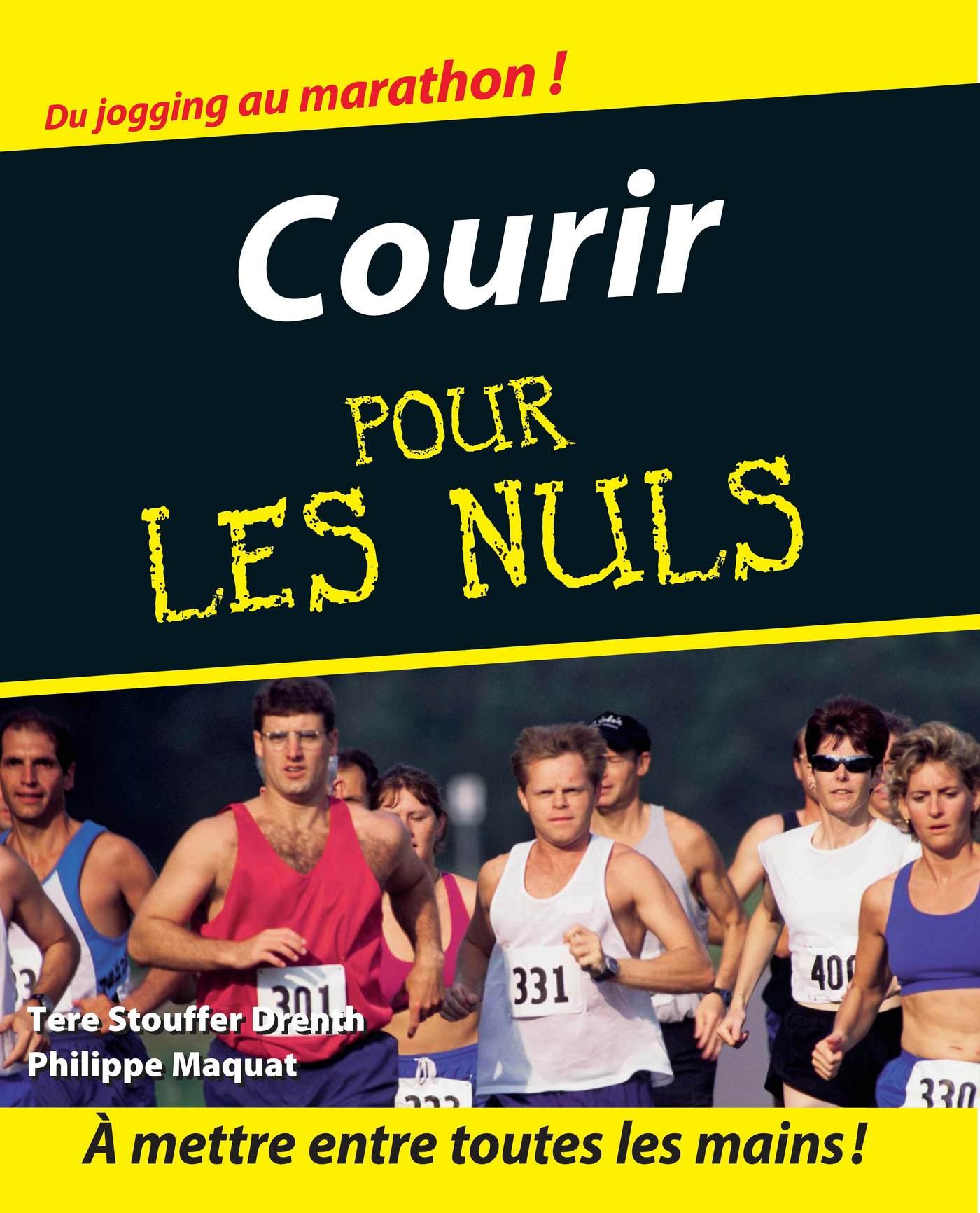 Courir Pour les Nuls (ebook)