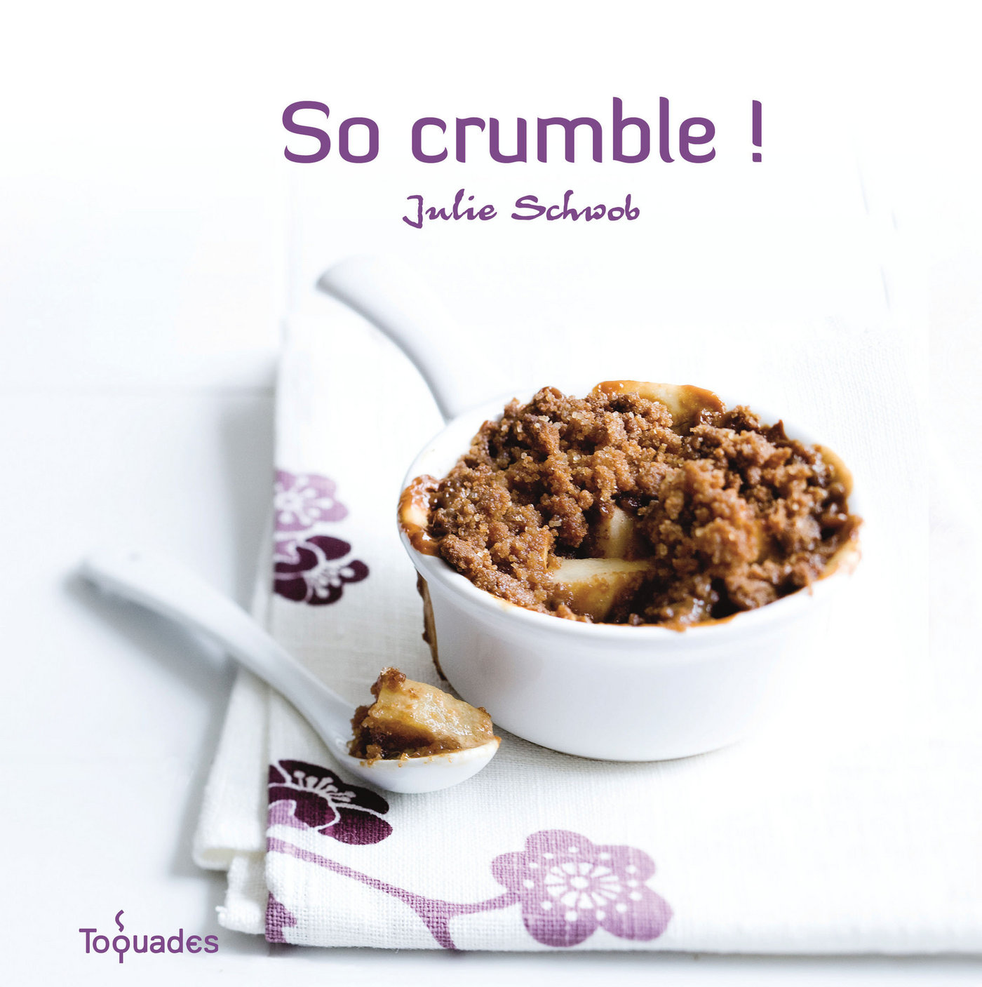 So crumble ! (ebook)