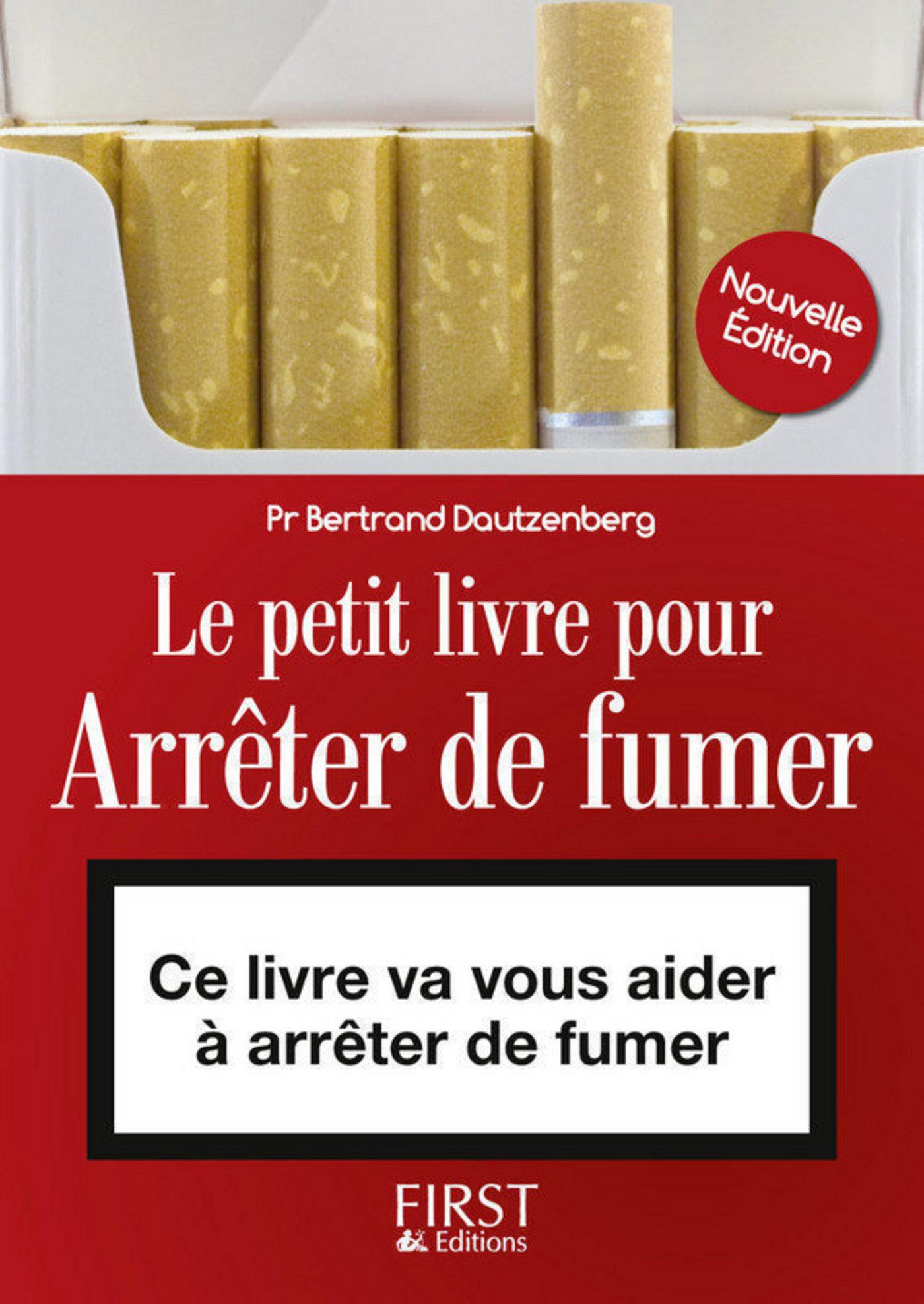 le petit livre de s 39 arr ter de fumer bertrand dautzenberg sant et bien tre. Black Bedroom Furniture Sets. Home Design Ideas