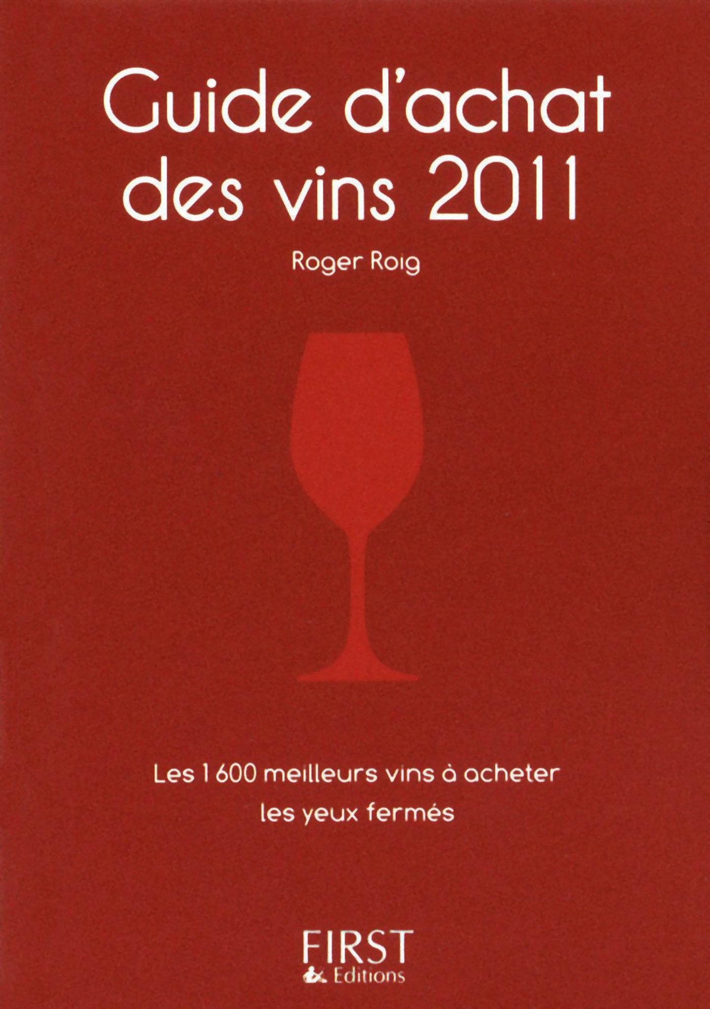 Le Petit Livre de - Guide d'achat des vins 2010