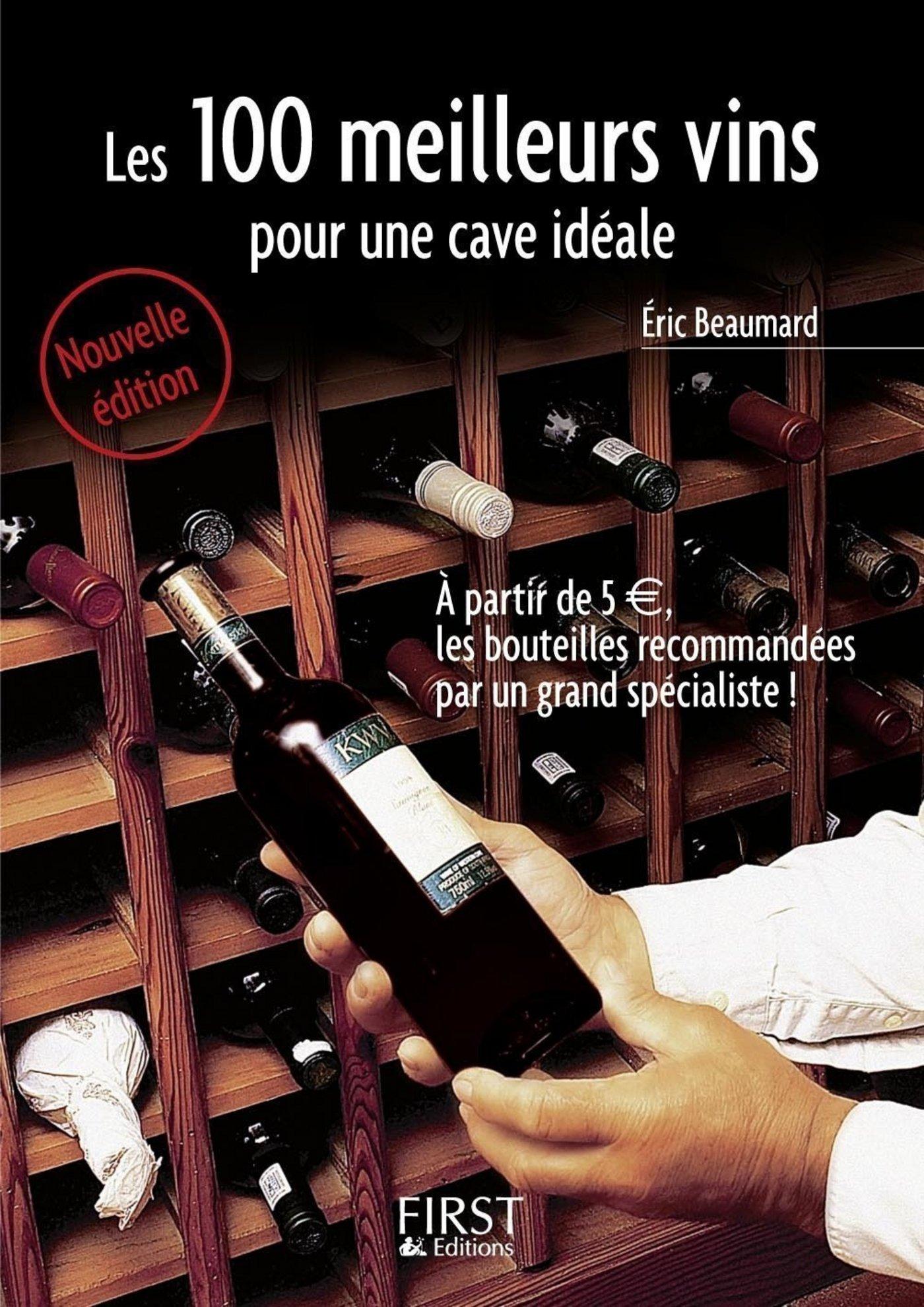 le petit livre de les 100 meilleurs vins pour une cave id ale ebook ebooks el corte ingl s. Black Bedroom Furniture Sets. Home Design Ideas