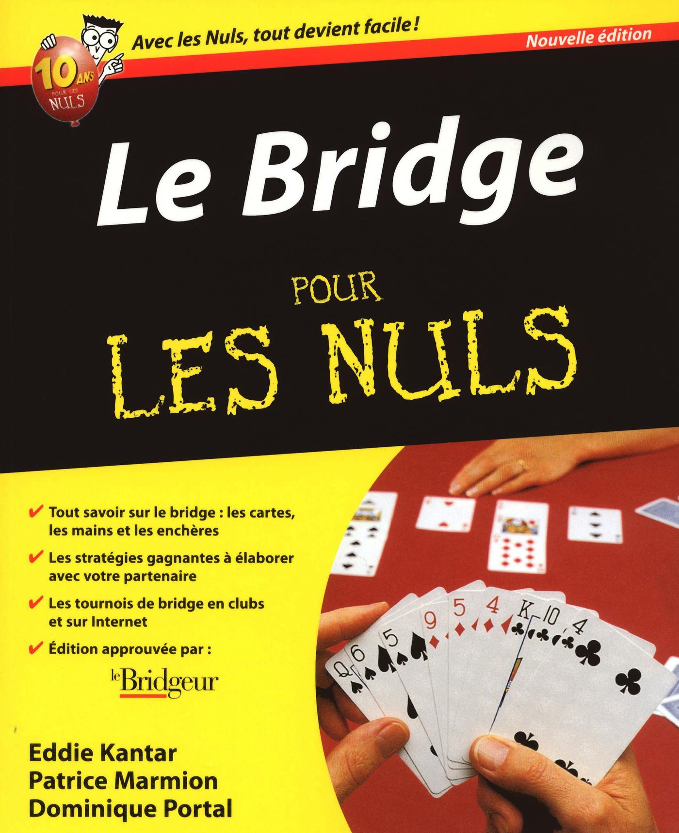 Le Bridge Pour les Nuls (ebook)