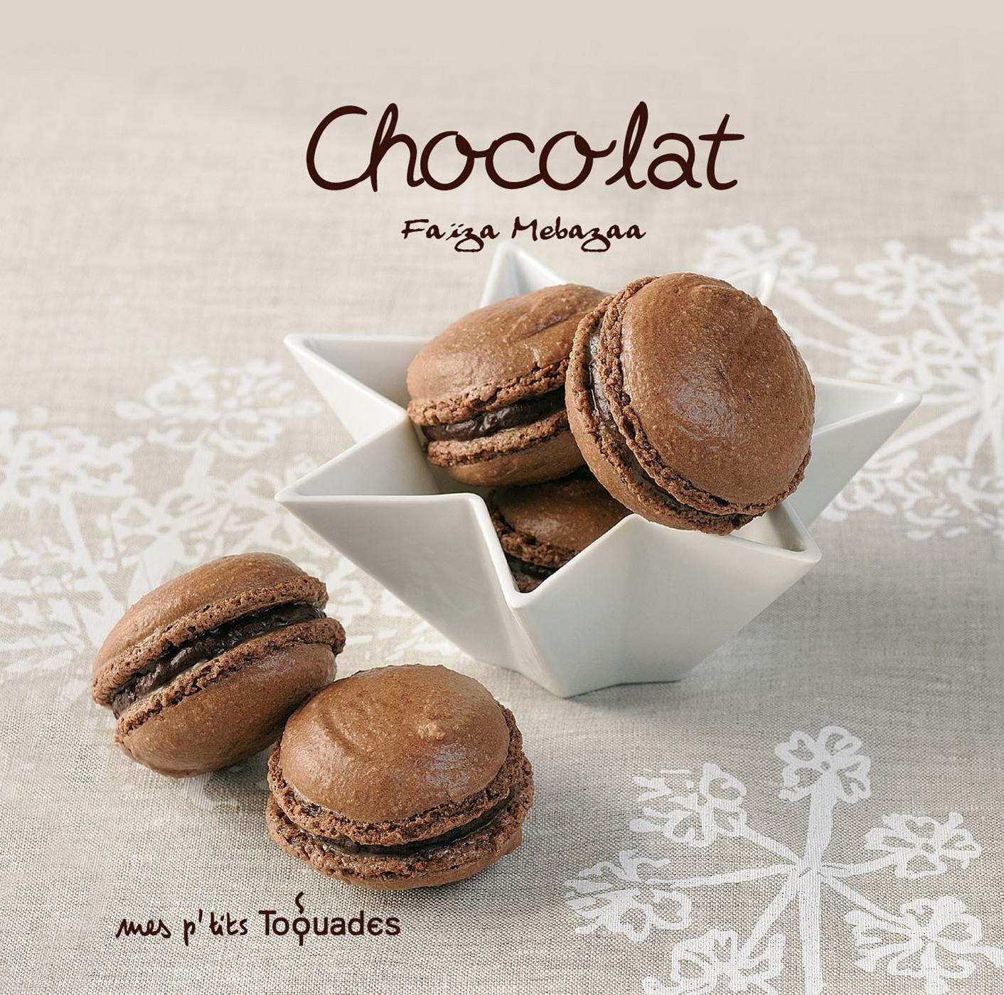 Mes p'tits Toquades - Chocolat