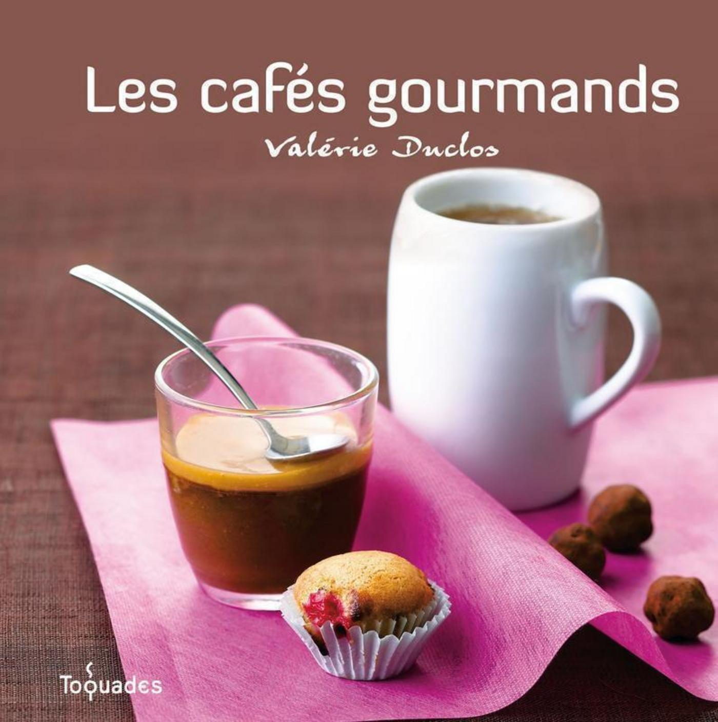 Les cafés gourmands (ebook)
