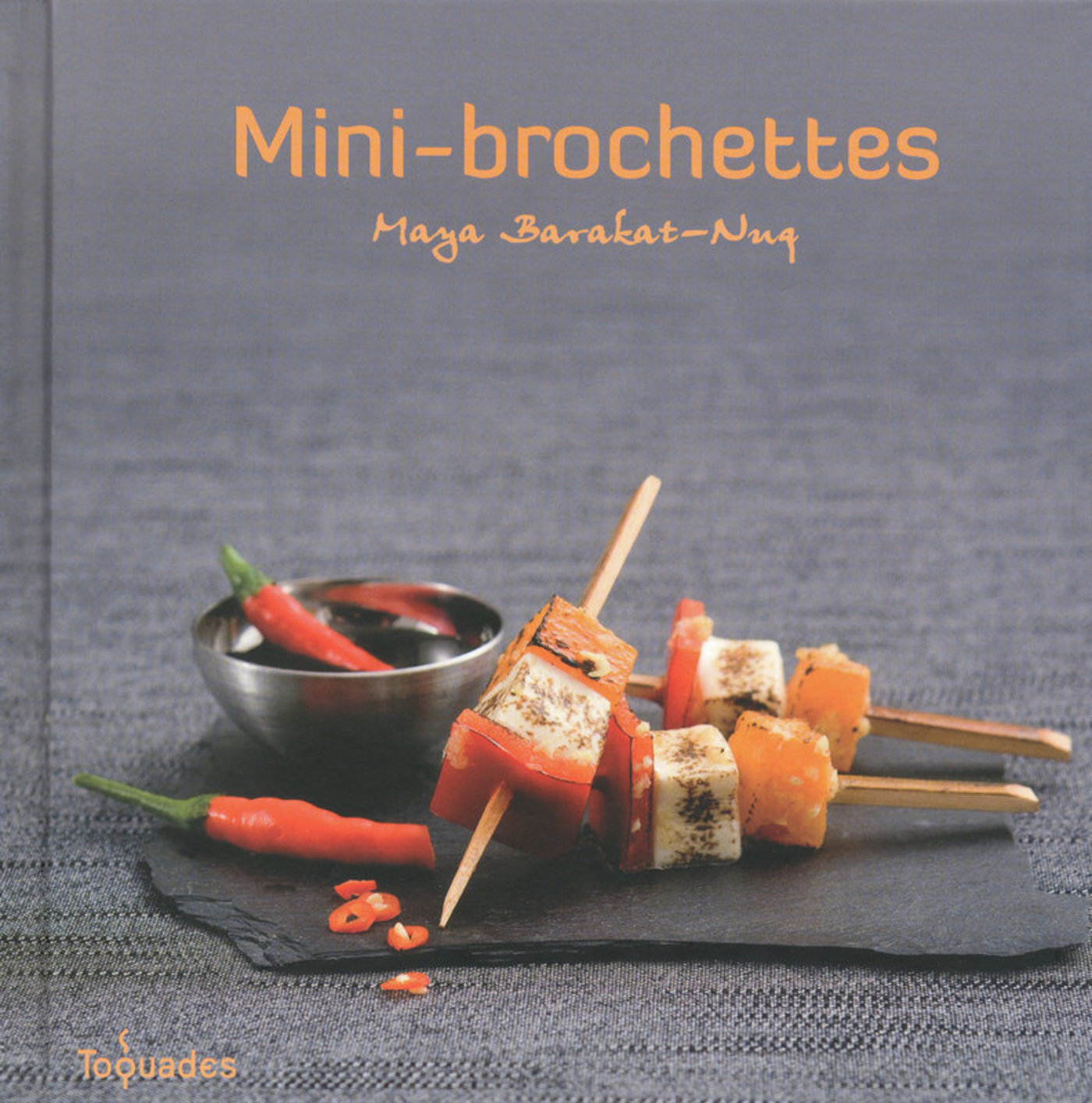Mini-brochettes