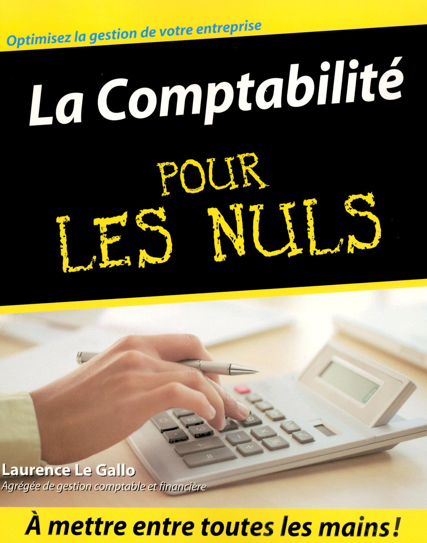 La comptabilité pour les nul