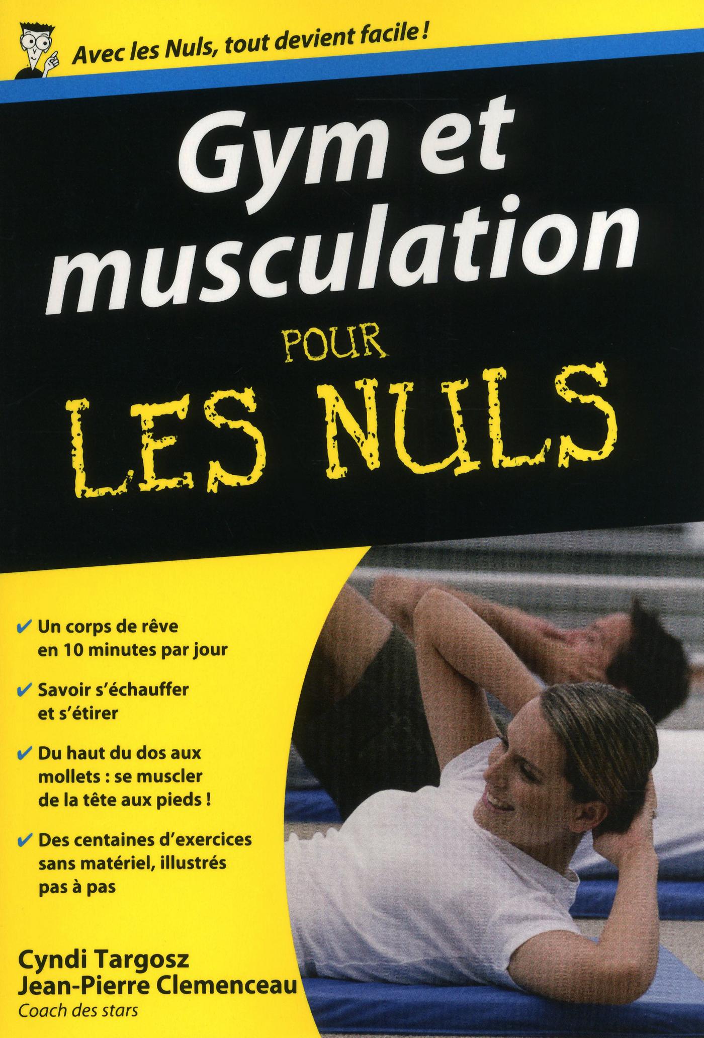 Gym et musculation Pour les Nuls