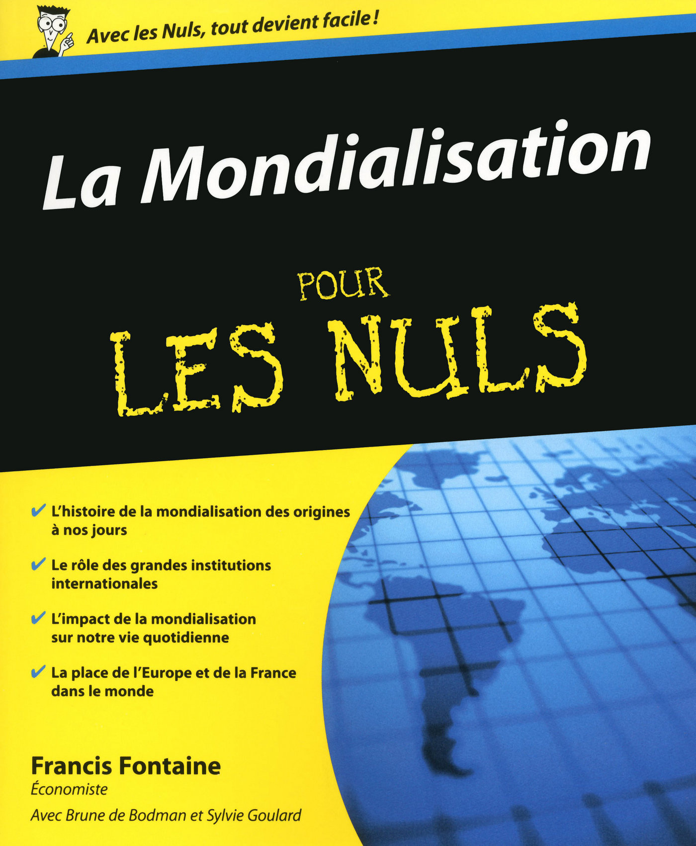La Mondialisation Pour les Nuls (ebook)