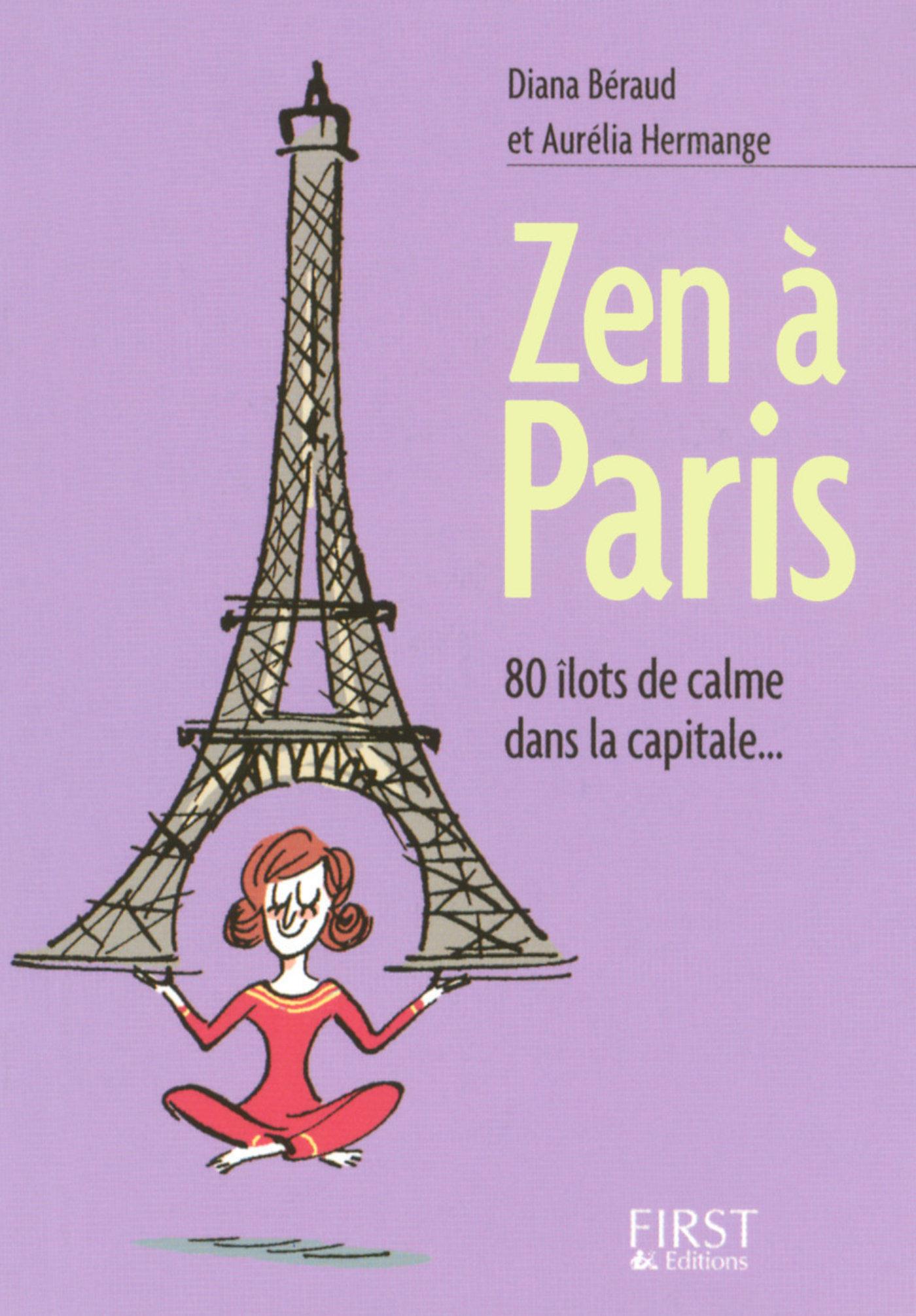 Petit livre de - Zen à Paris (ebook)