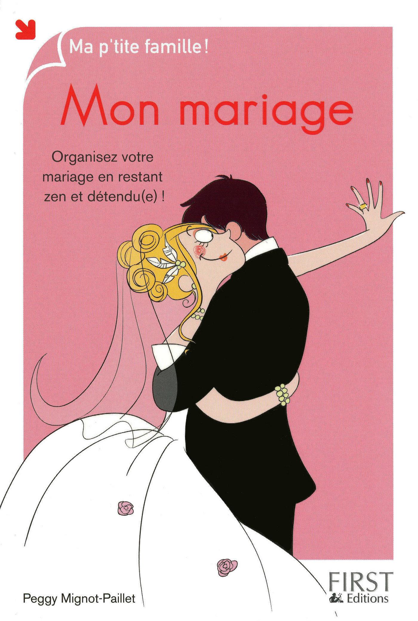 Mon mariage (ebook)