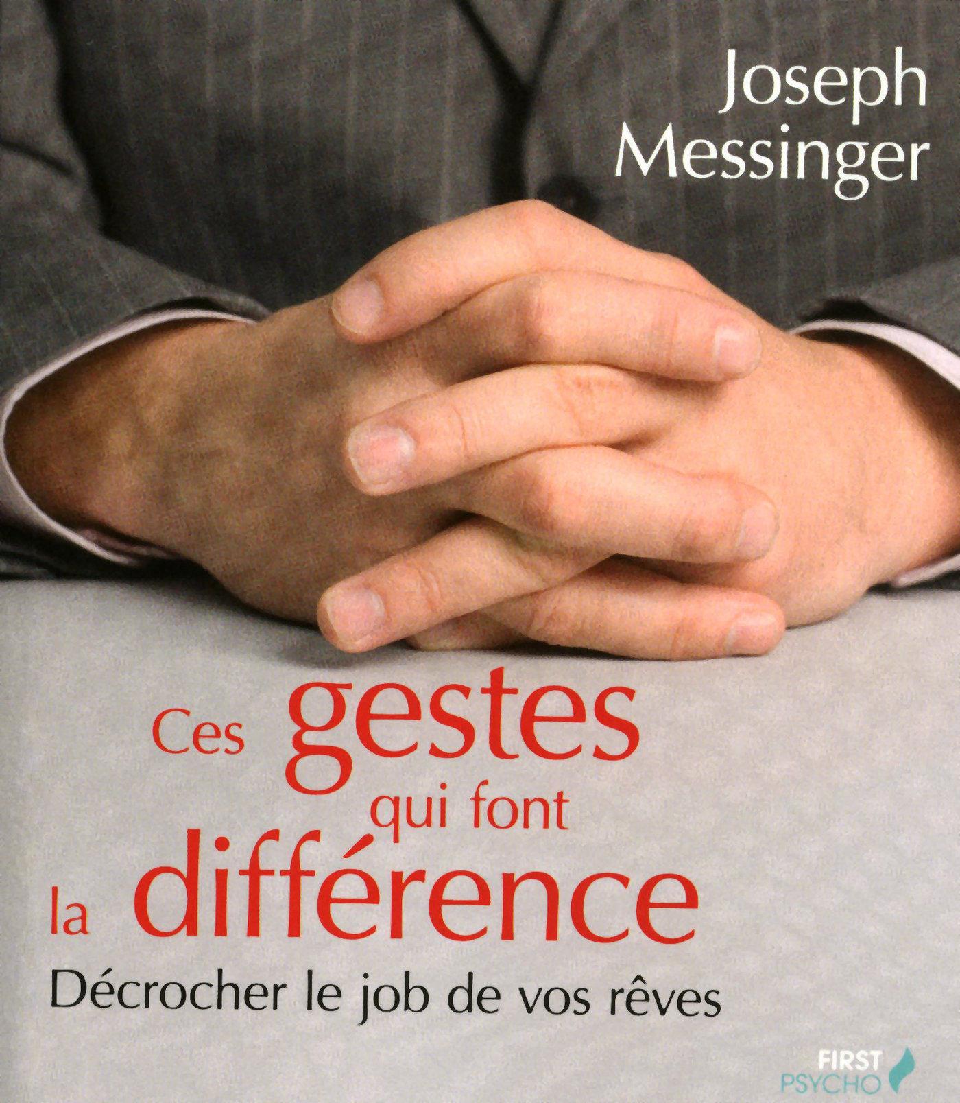 Ces gestes qui font la différence - Ces mots qui font la différence (ebook)