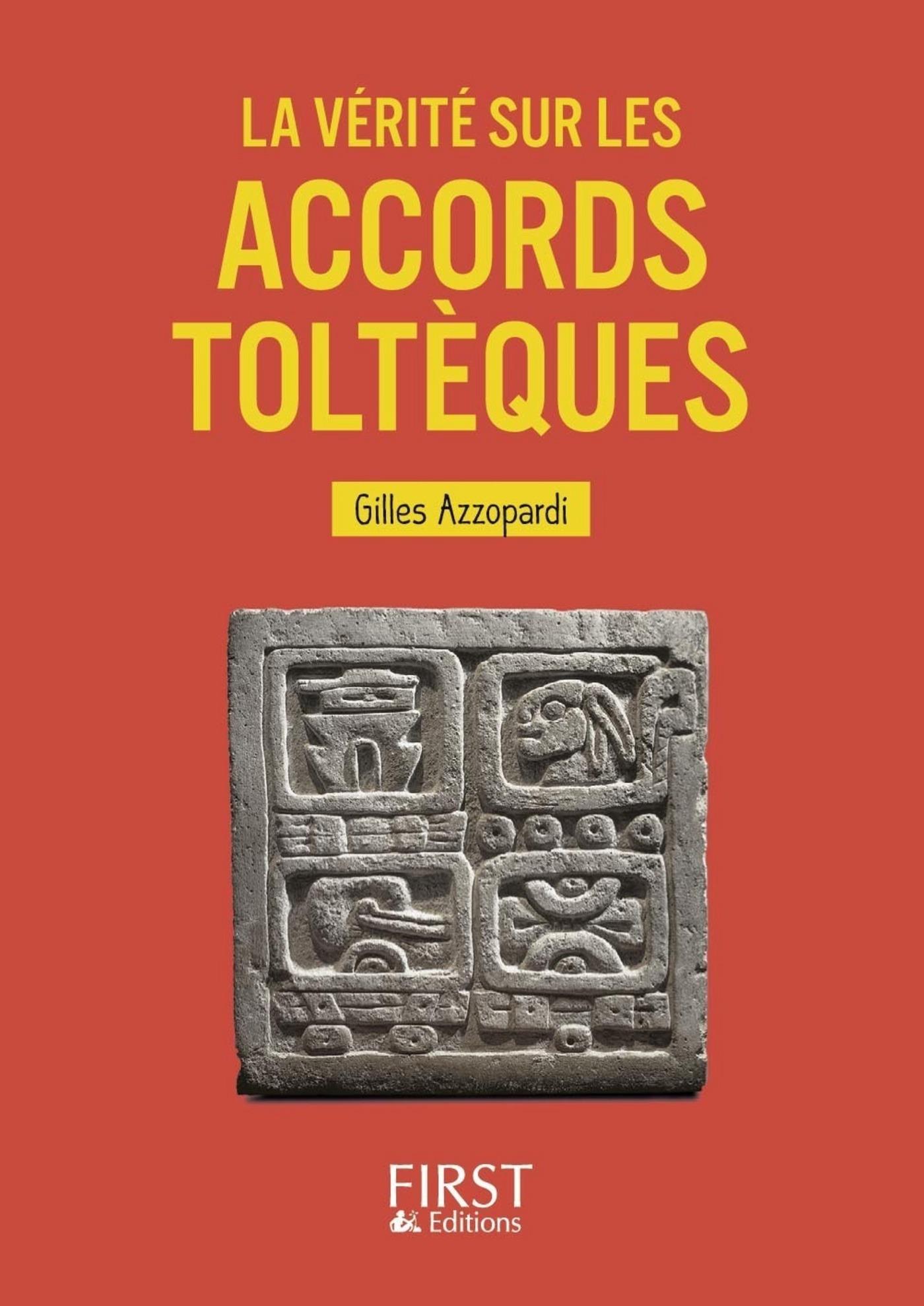 Petit livre de - La Vérité sur les accords toltèques (ebook)