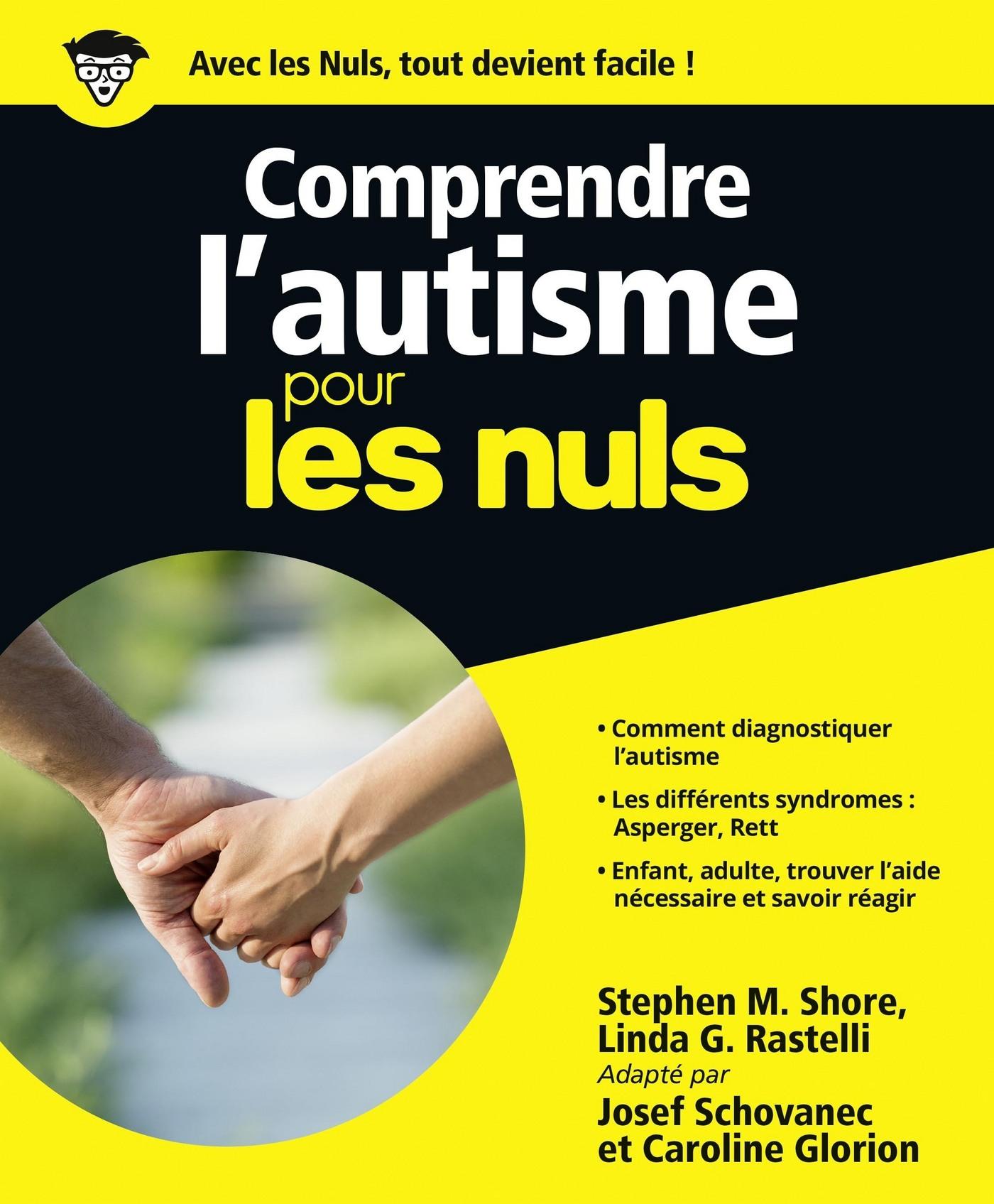 Comprendre l'autisme Pour les Nuls (ebook)