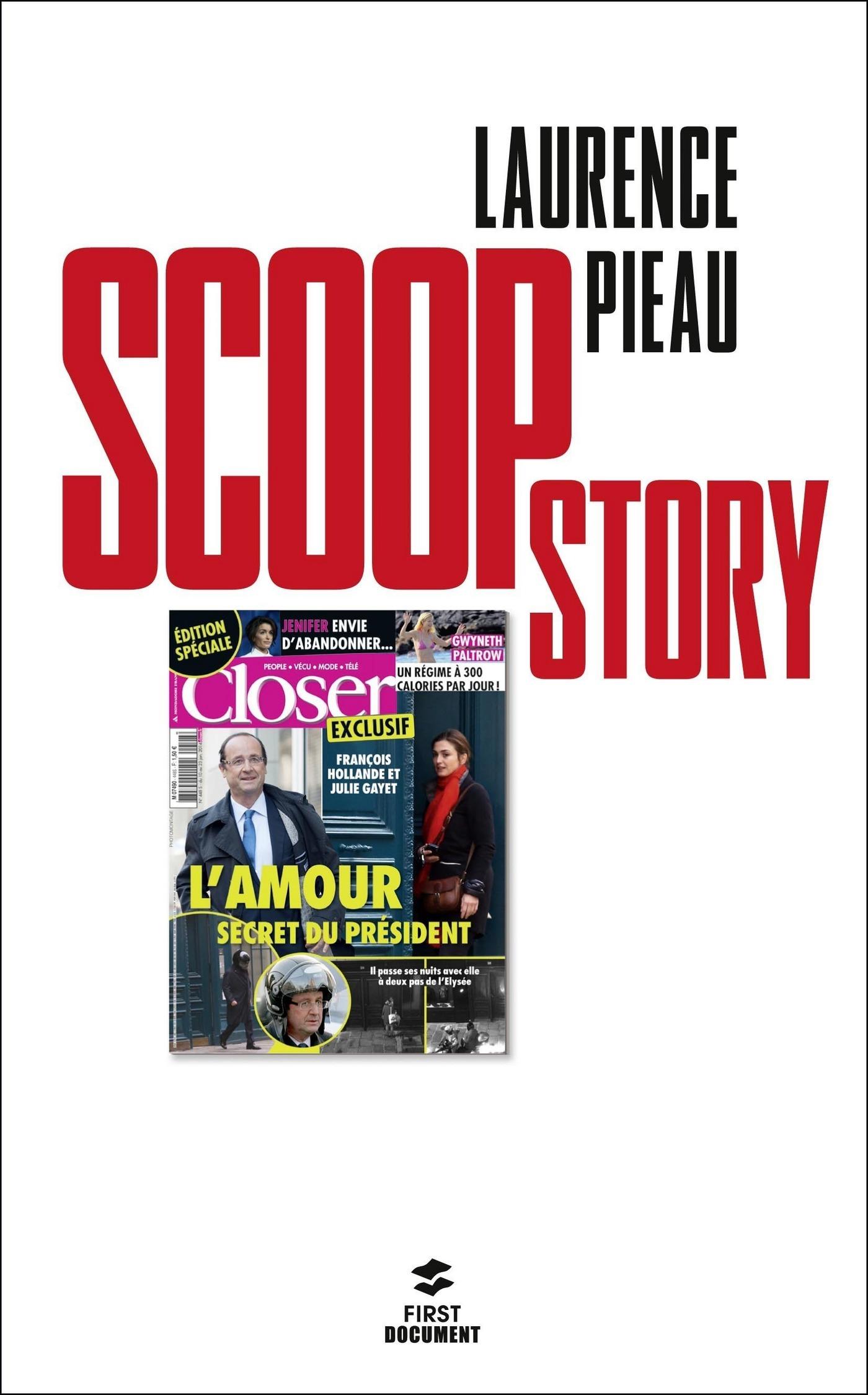 Scoop story (ebook)
