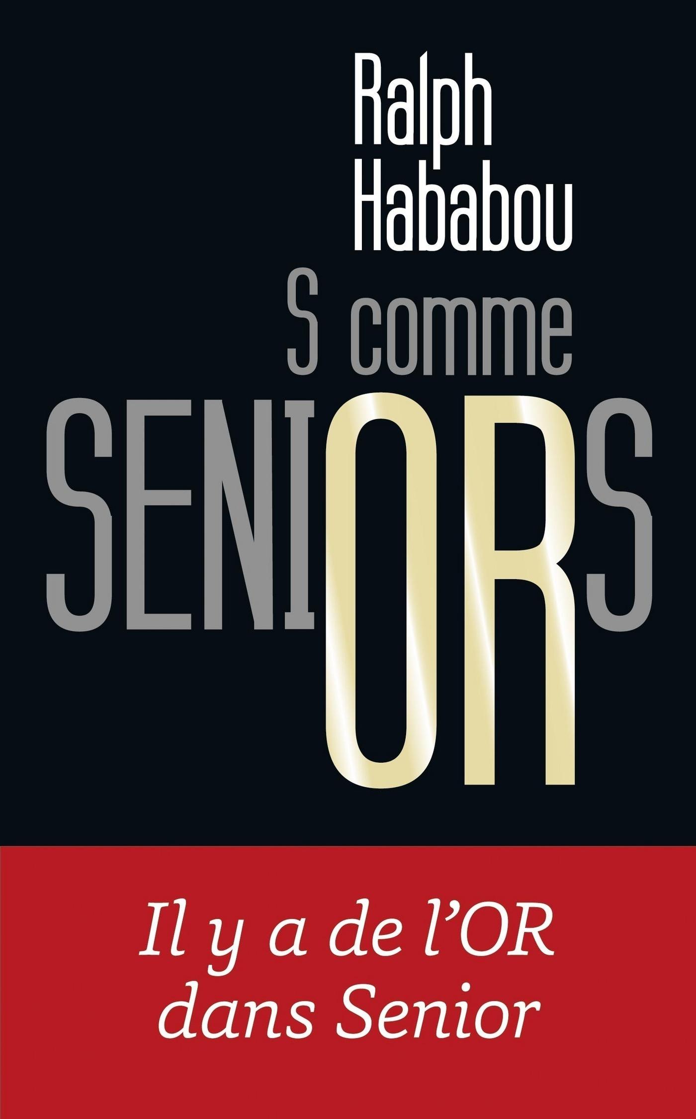 S comme Seniors (ebook)