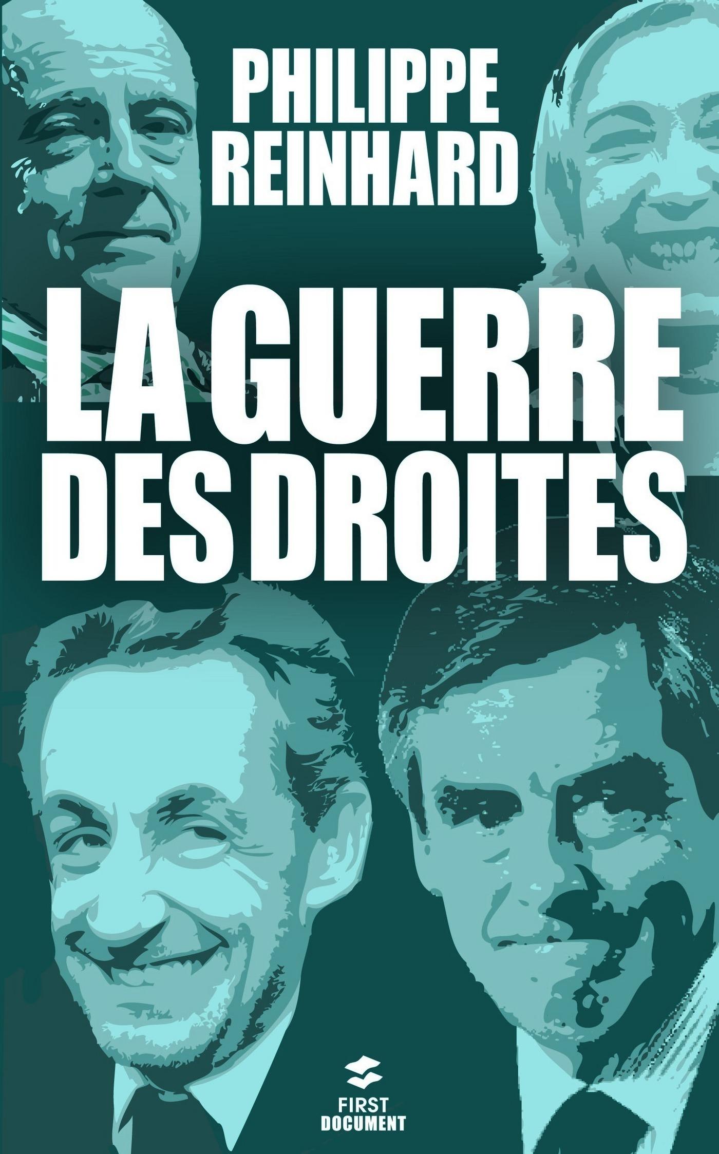 La guerre des droites (ebook)