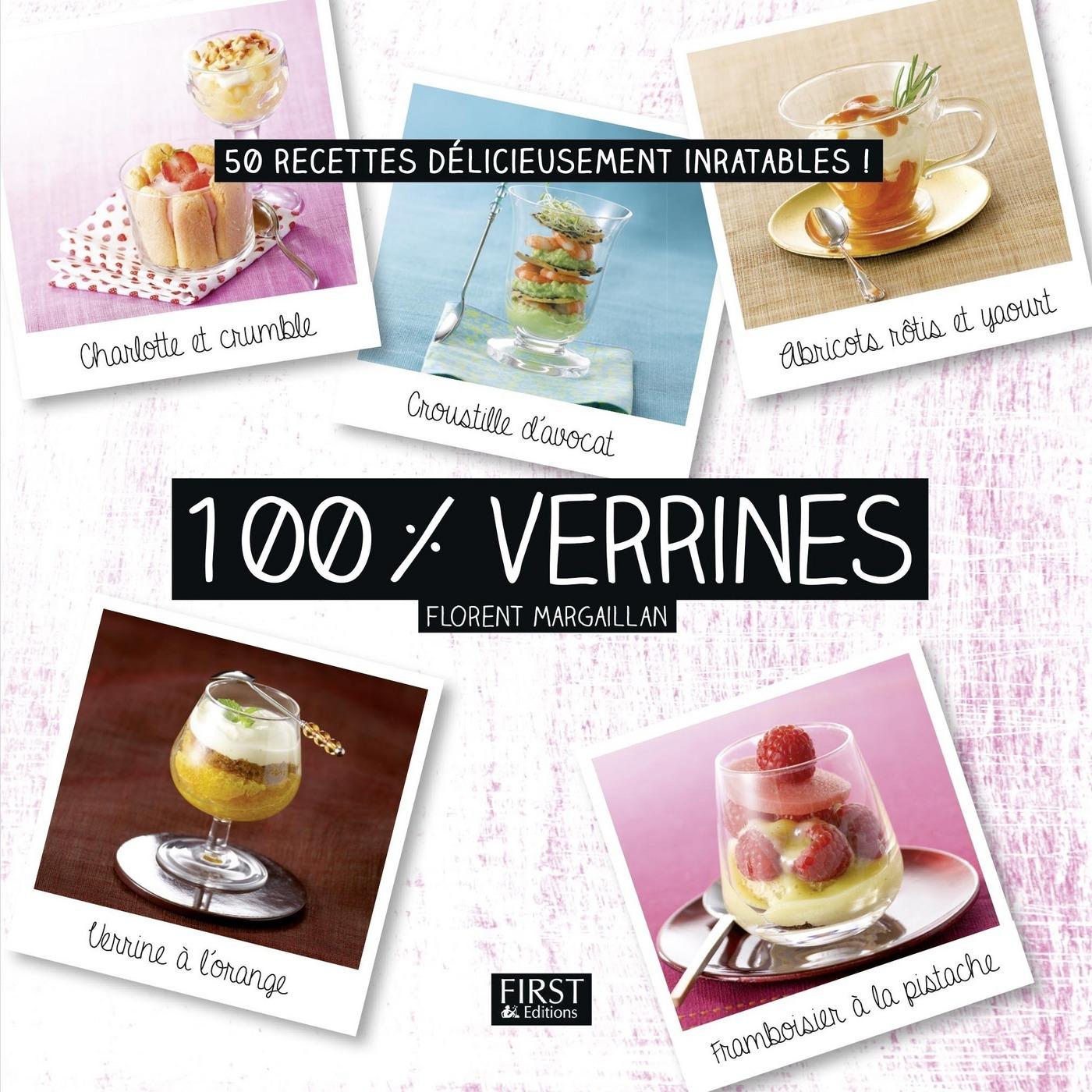 100 % verrines (ebook)