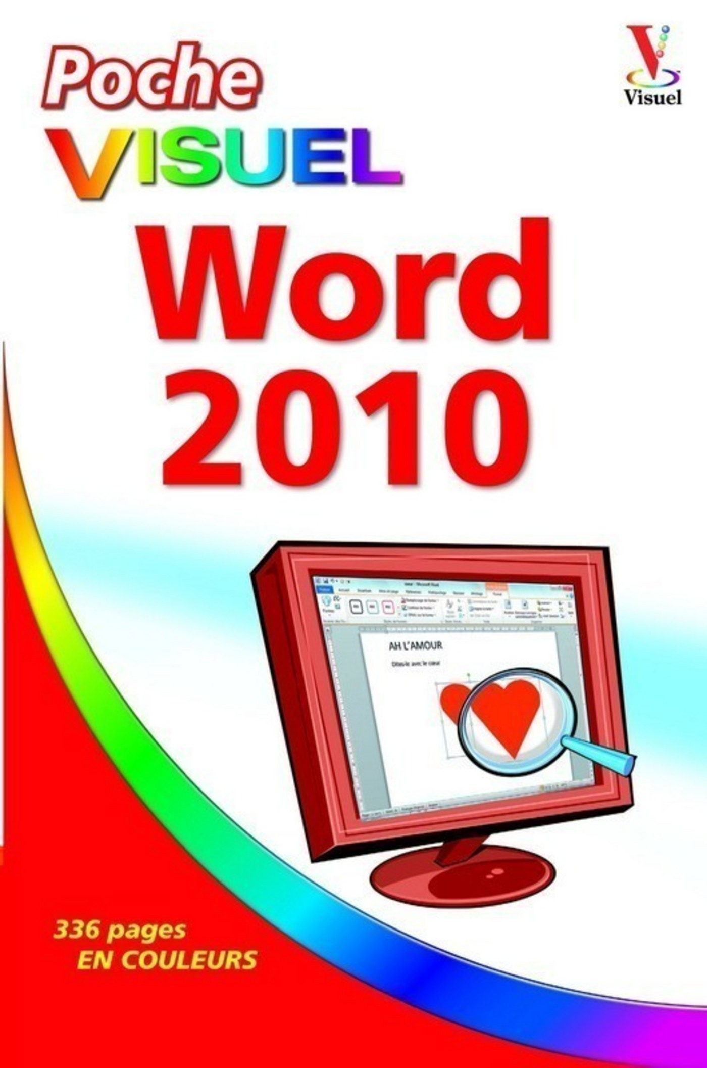 Poche Visuel Word 2010