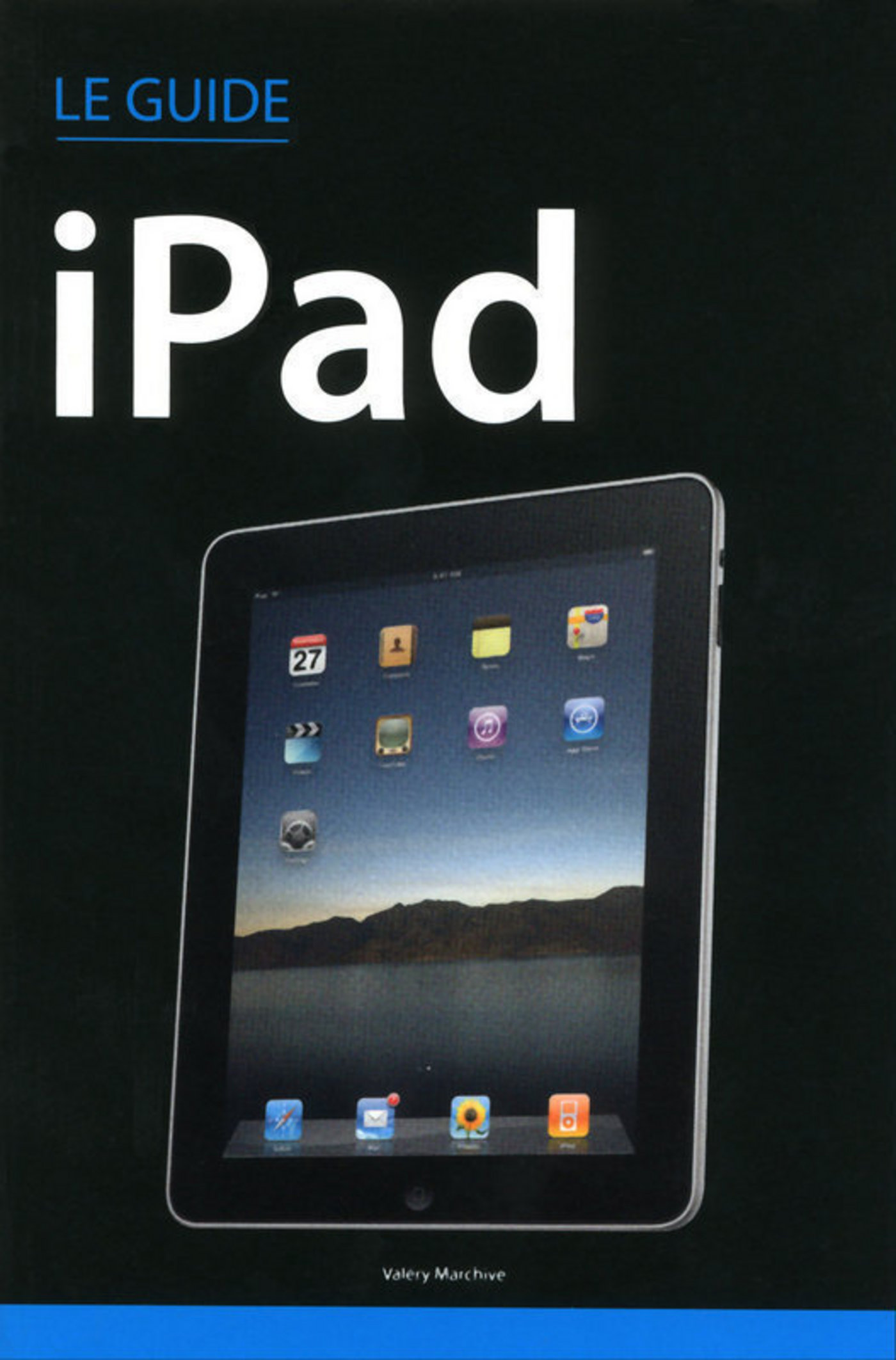 Le guide iPad (ebook)